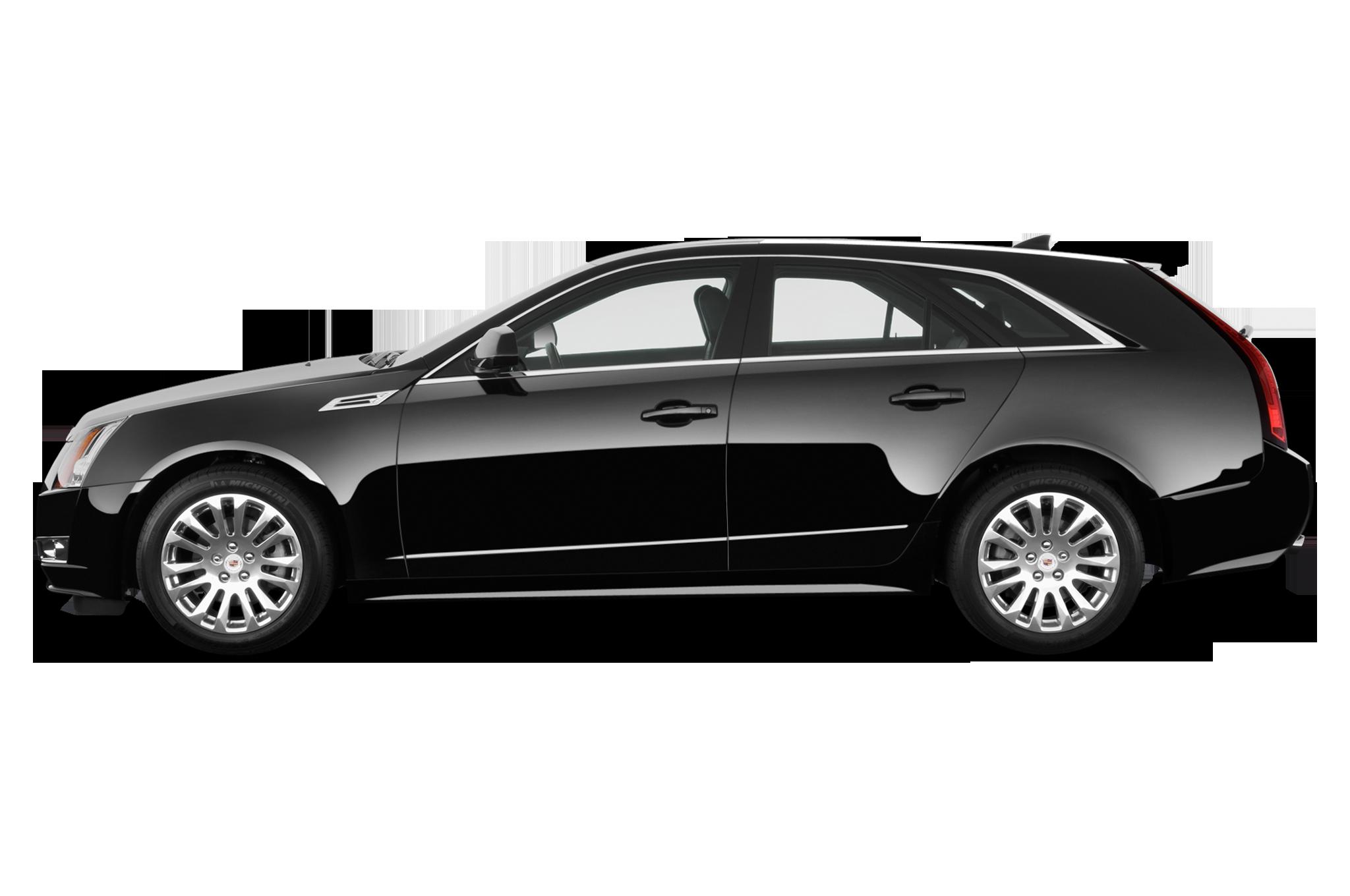 2010 Cadillac Cts Sport Wagon Cadillac Cts Wagon