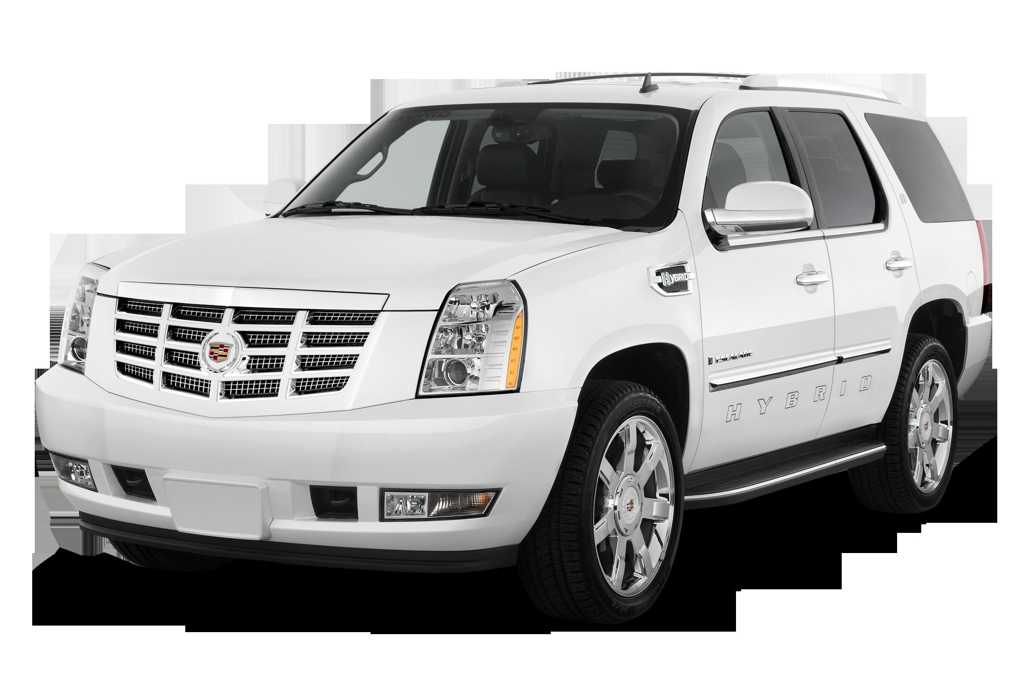 Latest Cadillac Escalade >> Study: Auto Thieves Still Prefer Trucks, SUVs, and Cadillac Escalades
