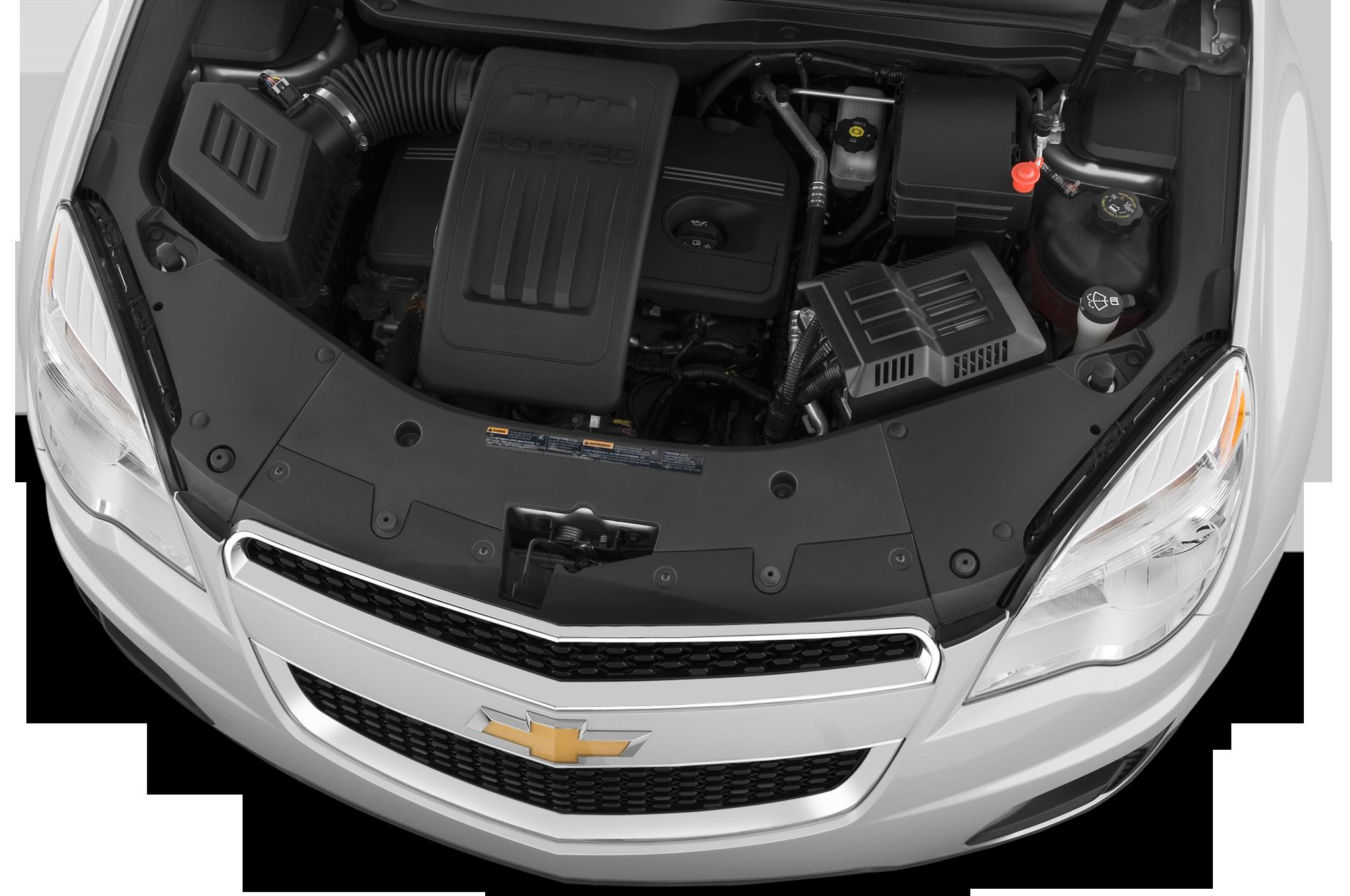 2010 Chevy Equinox LTZ AWD - Chevrolet Crossover SUV ...