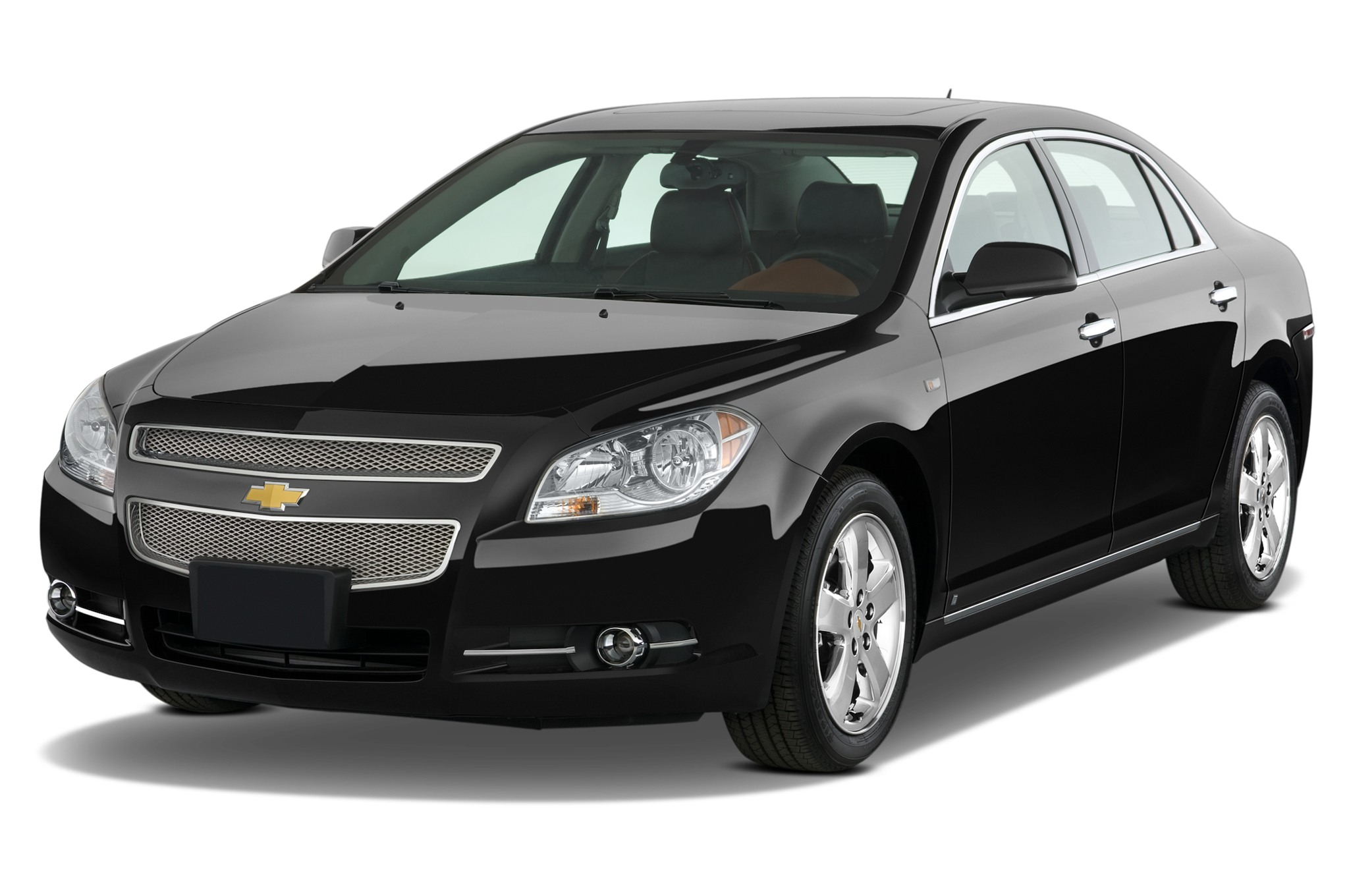 2010 Chevrolet Malibu Ltz Automobile Magazine