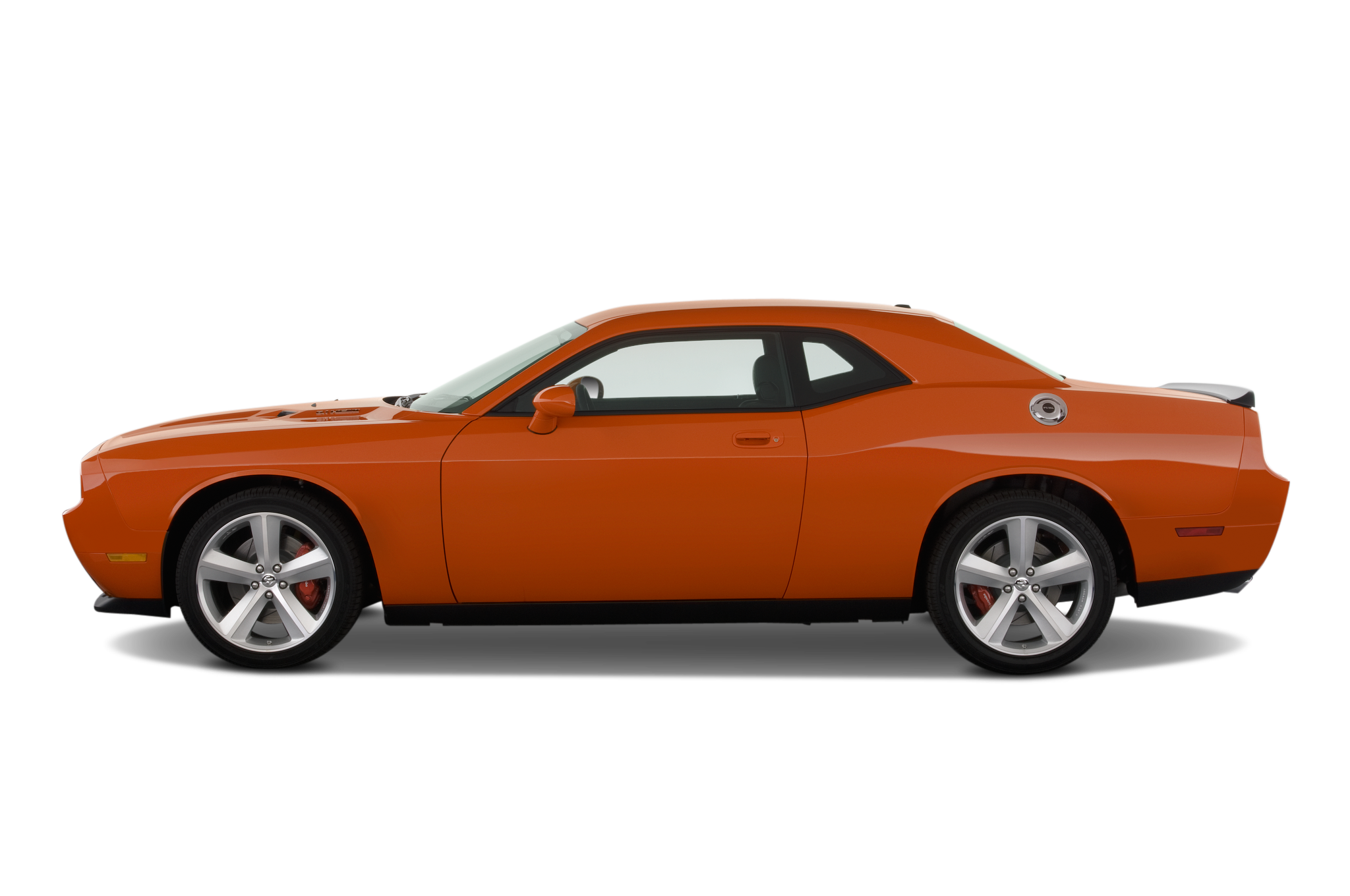 2010 Dodge Challenger SRT-8 Limited Edition - Dodge Sport Coupe ...