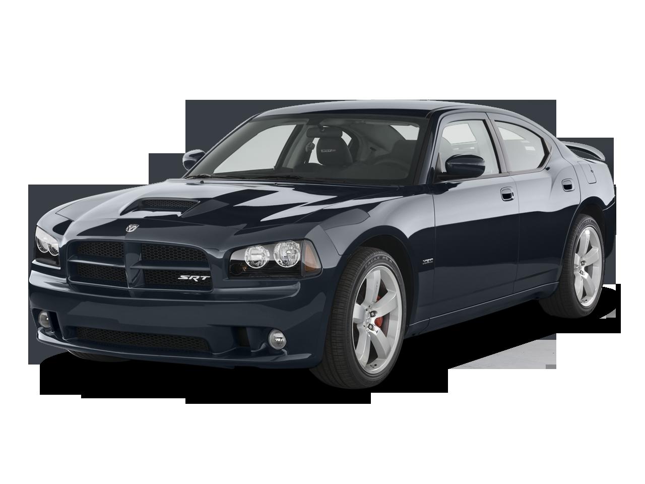 2010 Dodge Charger SRT8 - Dodge Sports Coupe Review - Automobile ...