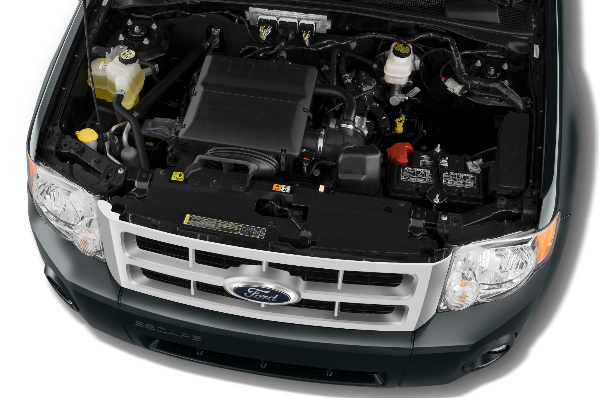 2010 Ford Escape Hybrid Ford Hybrid Suv Review