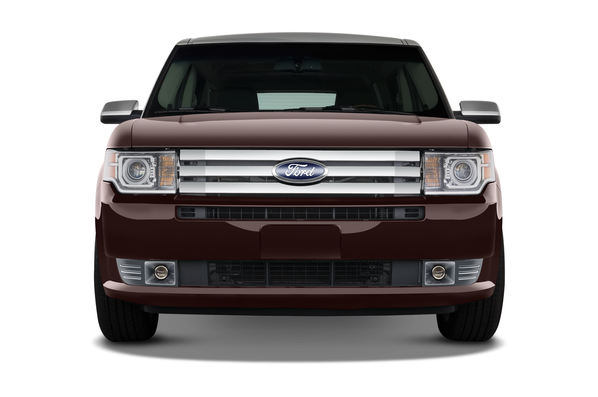 2010 Ford Flex Ecoboost Towing Capacity >> 2010 Ford Flex Ecoboost Ford Crossover Suv Review Automobile