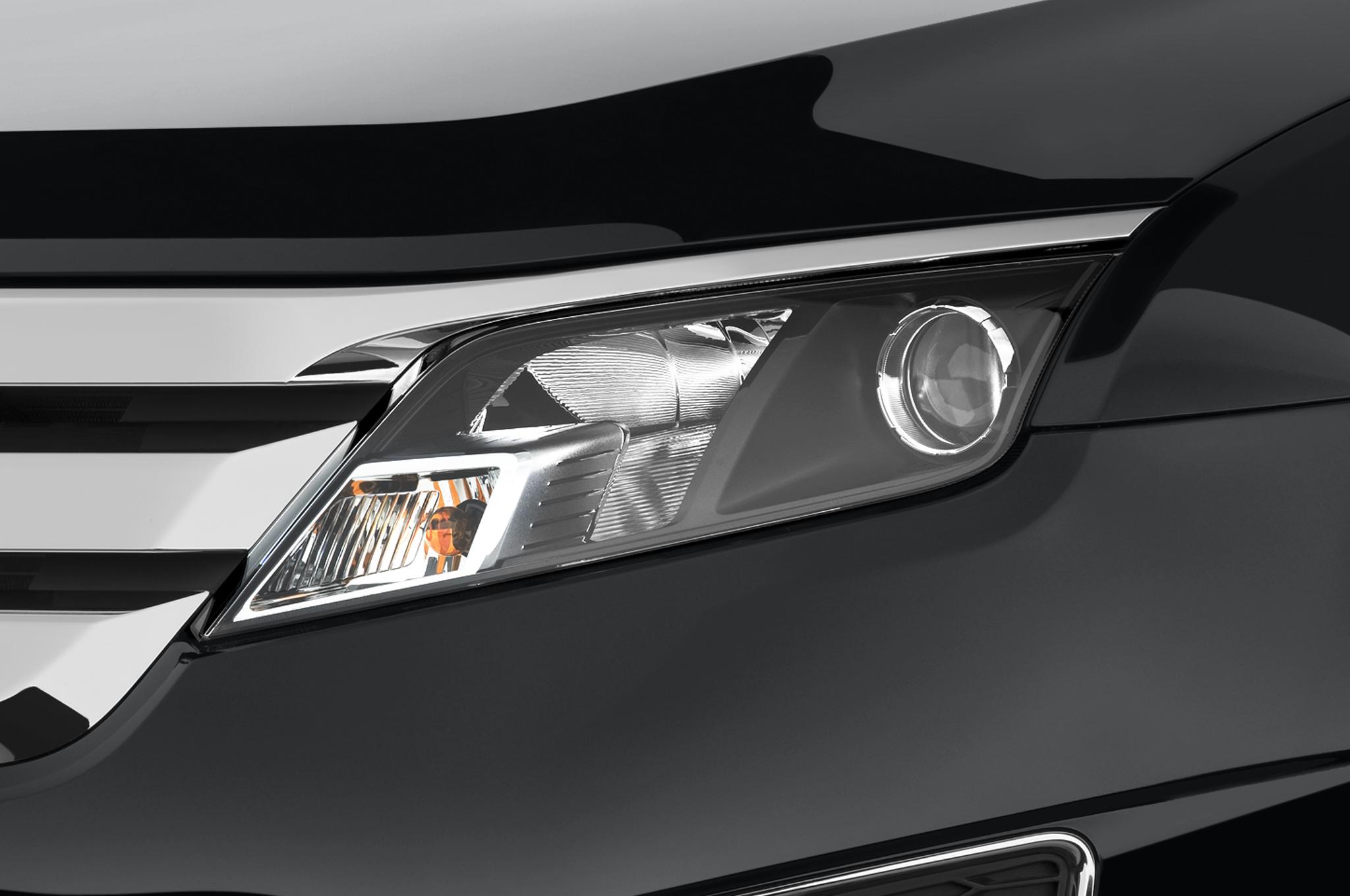 Ford Fusion Hybrid 1,000 Mile Challenge - Fuel Economy