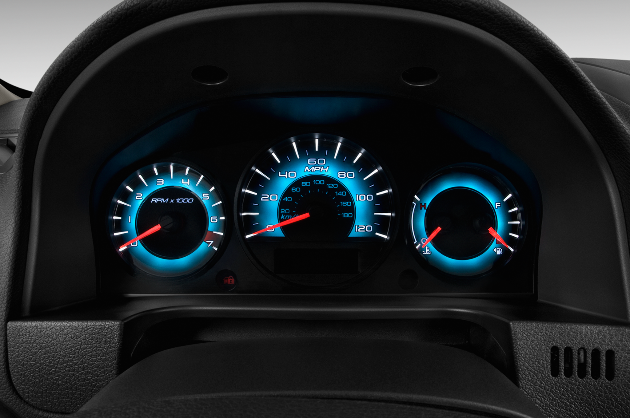 2010 Ford Fusion Hybrid - Ford Midsize Hybrid Sedan Review