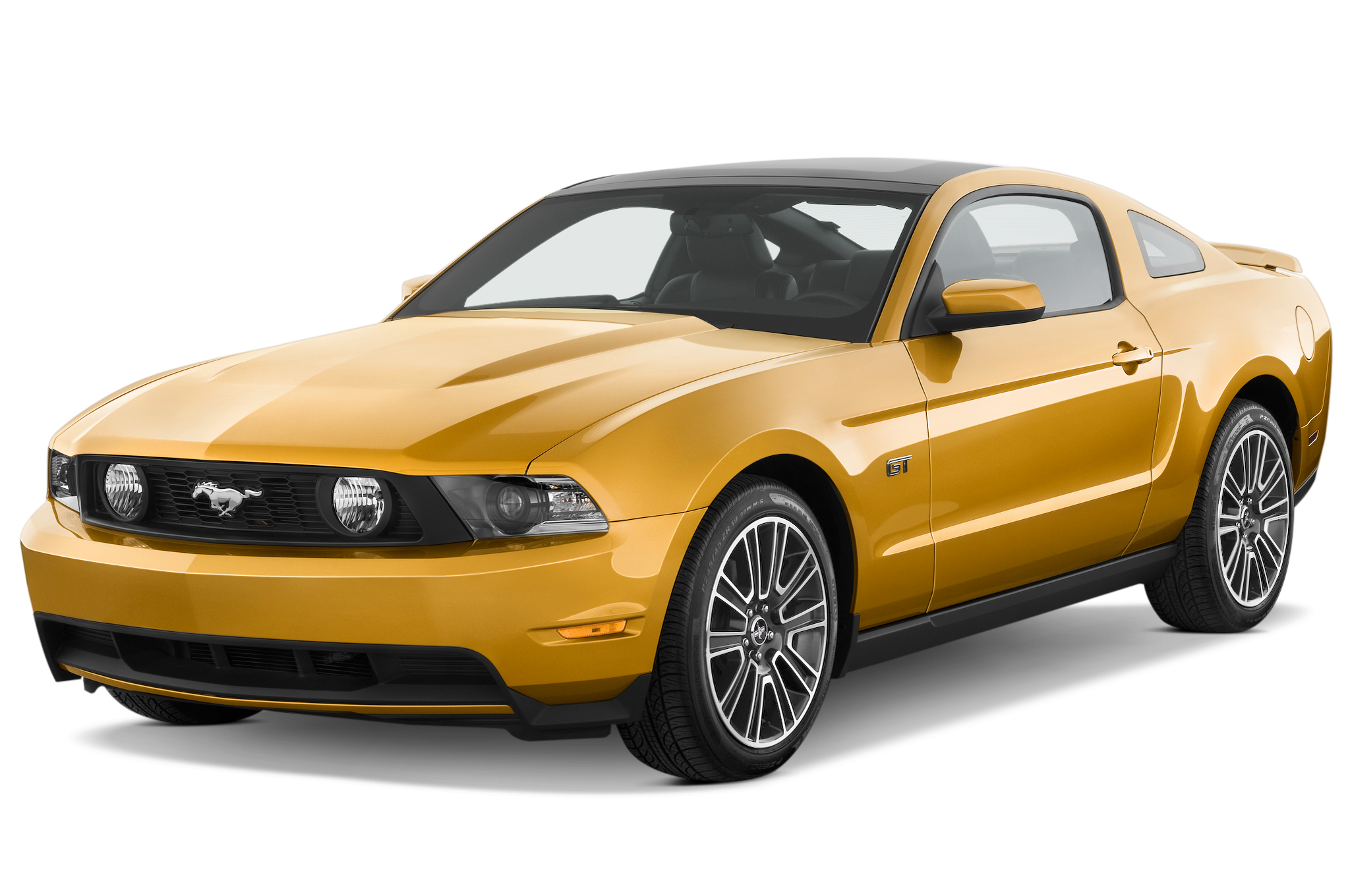 2010 Ford Mustang Gt Premium Convertible Ford