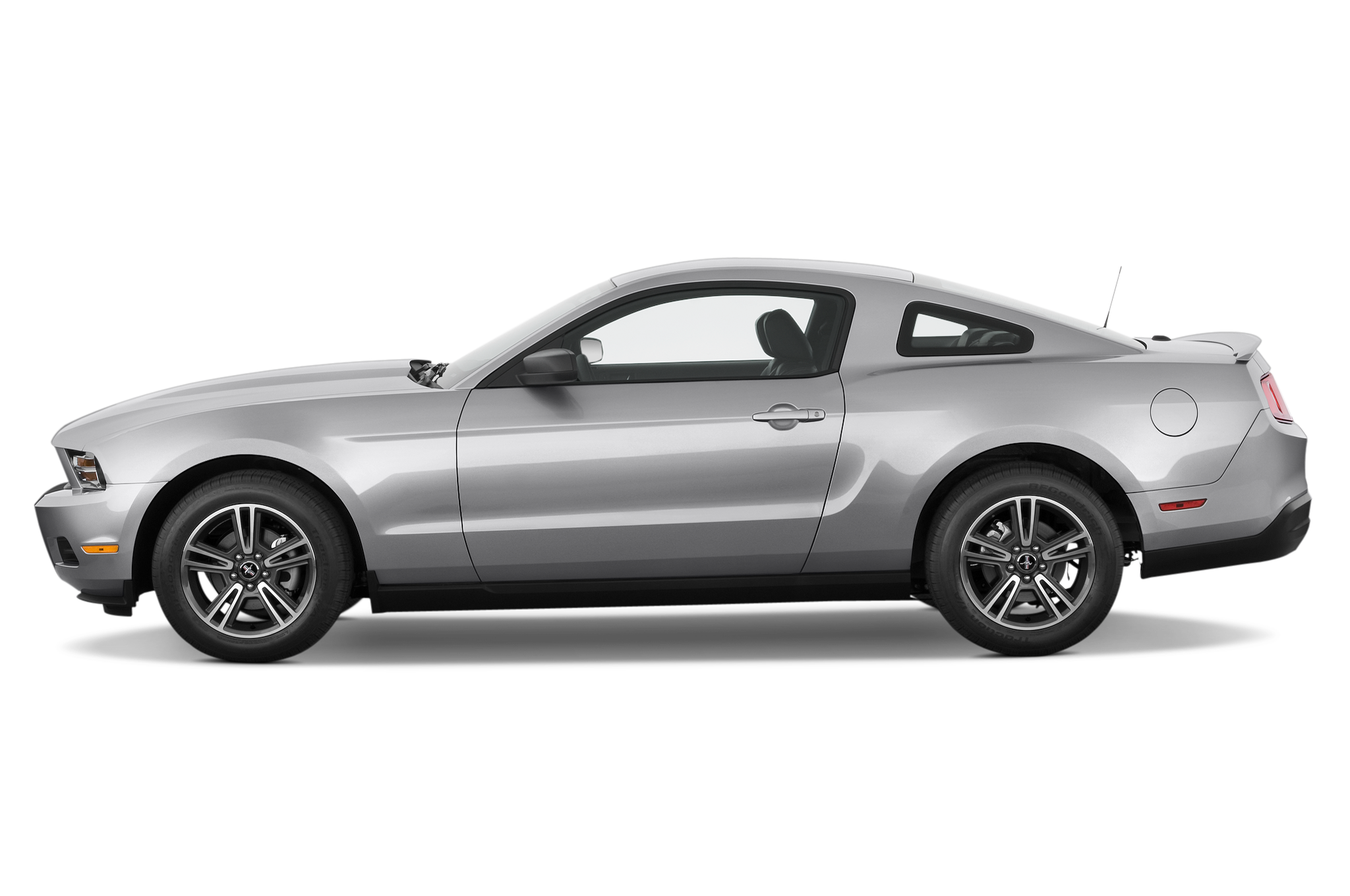 2010 Roush Mustang 427R - Ford Sport Coupe Review