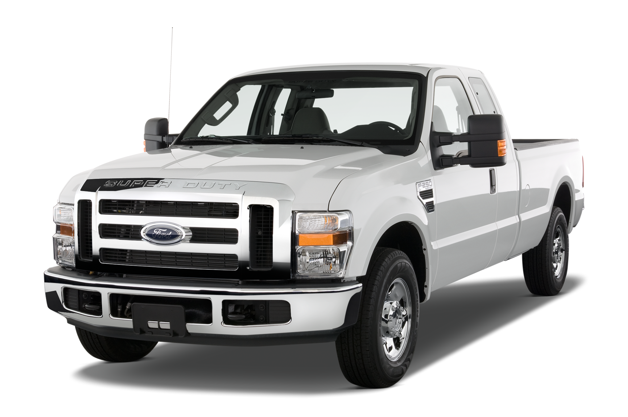 Ford Towing Guide >> 2011 Ford F-250 King Ranch 4x4 - Automobile Magazine