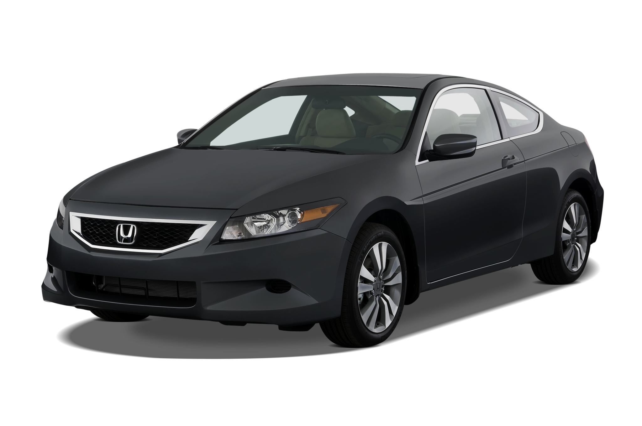 Honda Accord Exl 2015 >> 2010 Honda Accord Coupe EX-L - Honda Midsize Coupe Review - Automobile Magazine