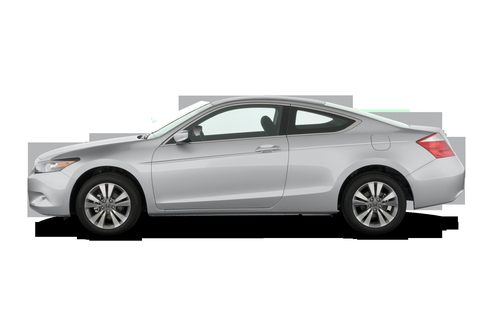 Honda accord two door 2010
