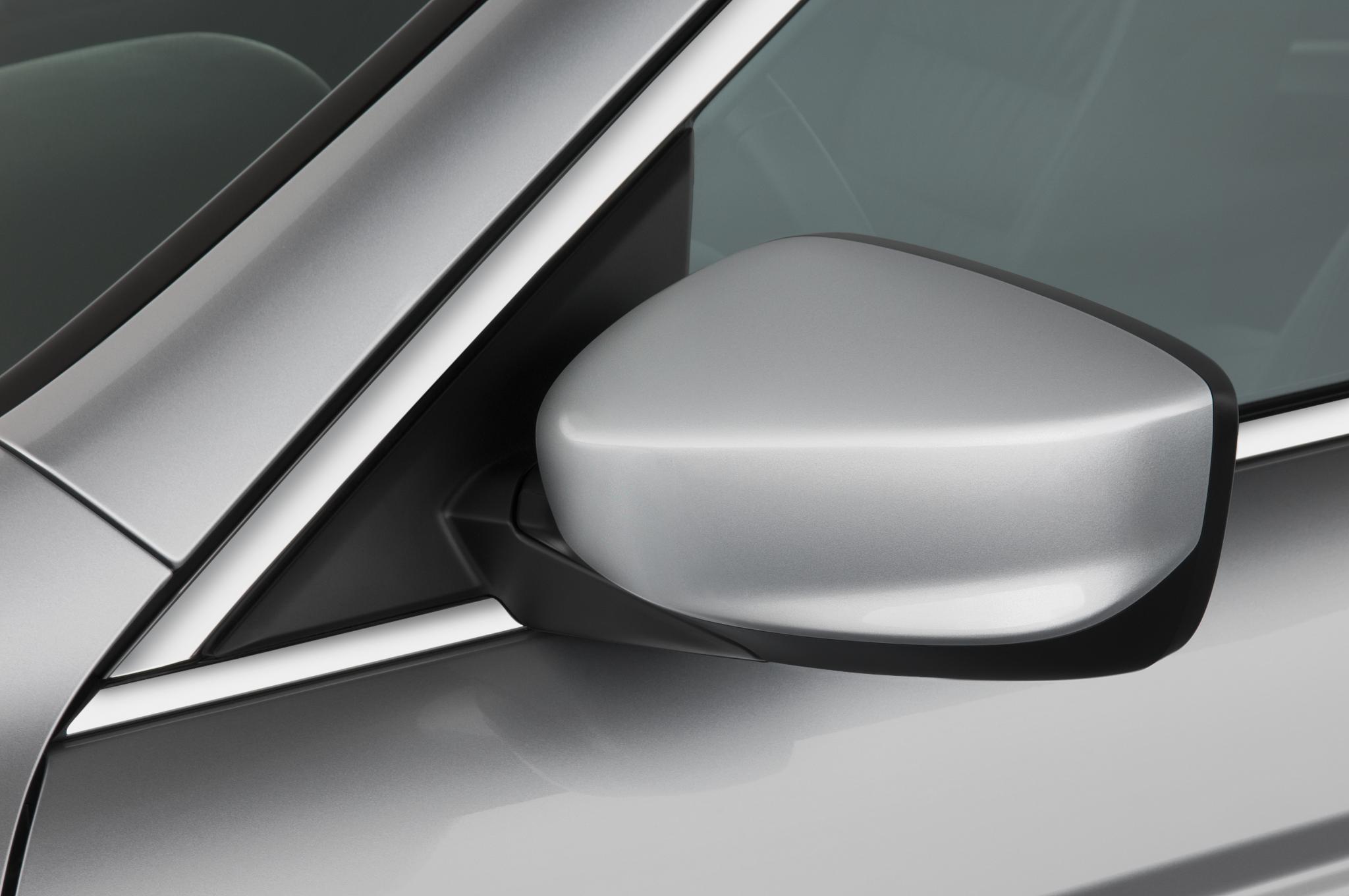 2010 Honda Accord Coupe V 6 Driven Automobile Magazine