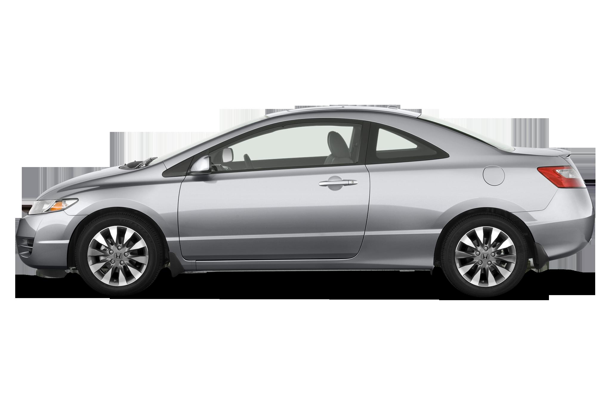 Honda Civic Si Coupe 2018 >> 2010 Honda Civic Si Coupe - Automobile Magazine