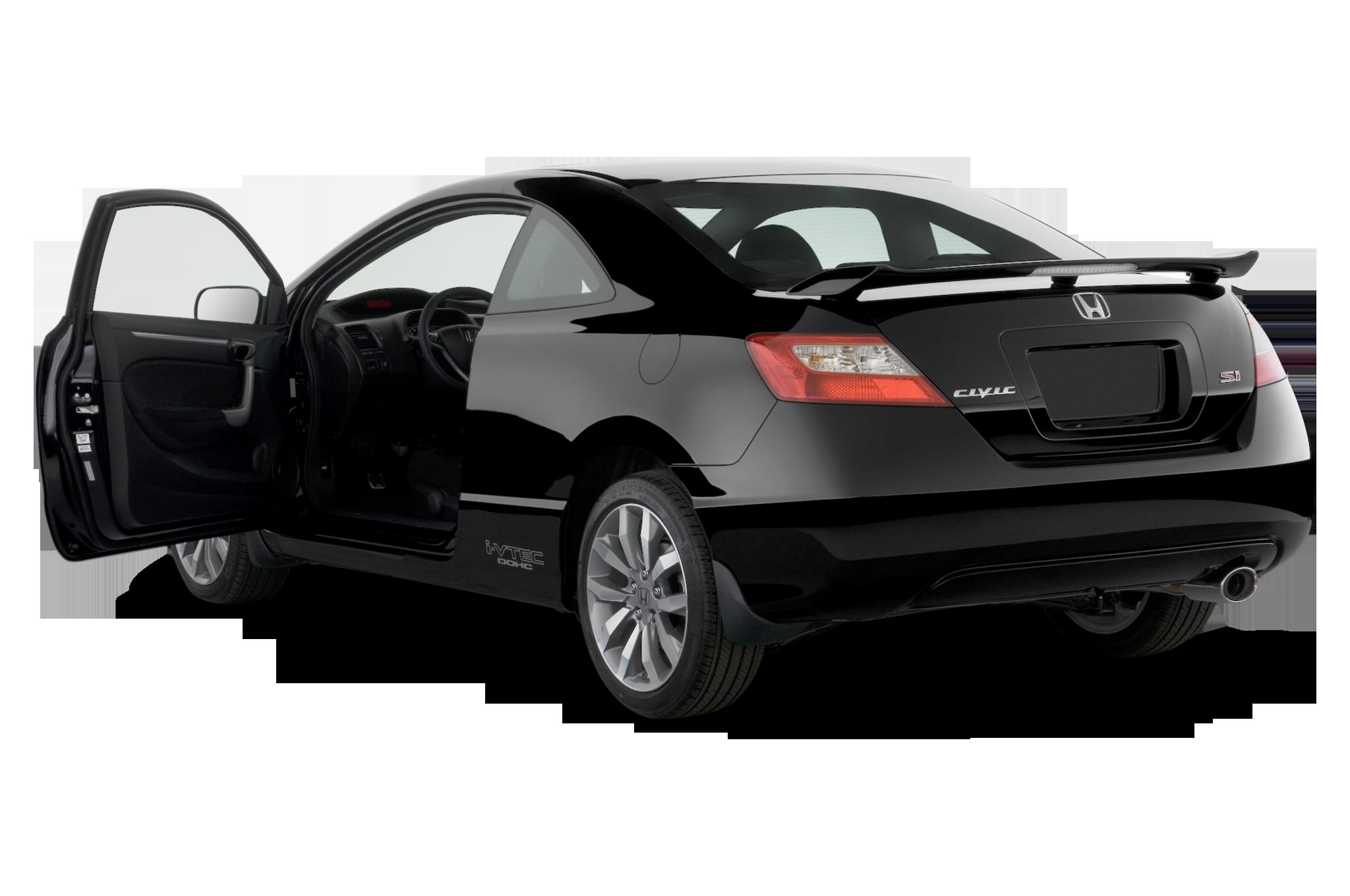 2010 Honda Civic Si Coupe Automobile Magazine