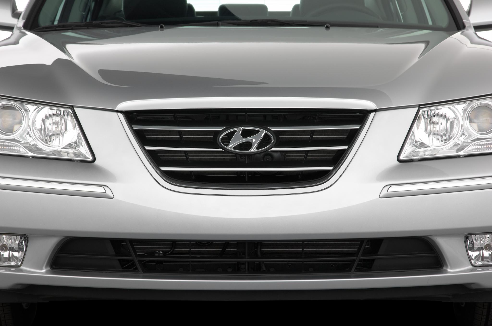 2010 Hyundai Sonata Se Midsize Sedan Review Automobile Elantra Engine Diagram 3 25