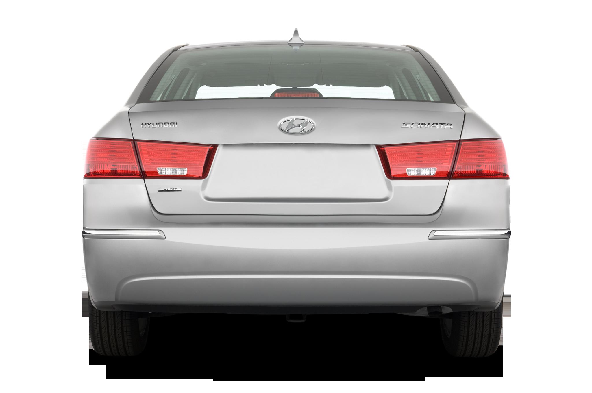 2010 Hyundai Sonata Se Midsize Sedan Review Automobile Engine Diagram 7 25