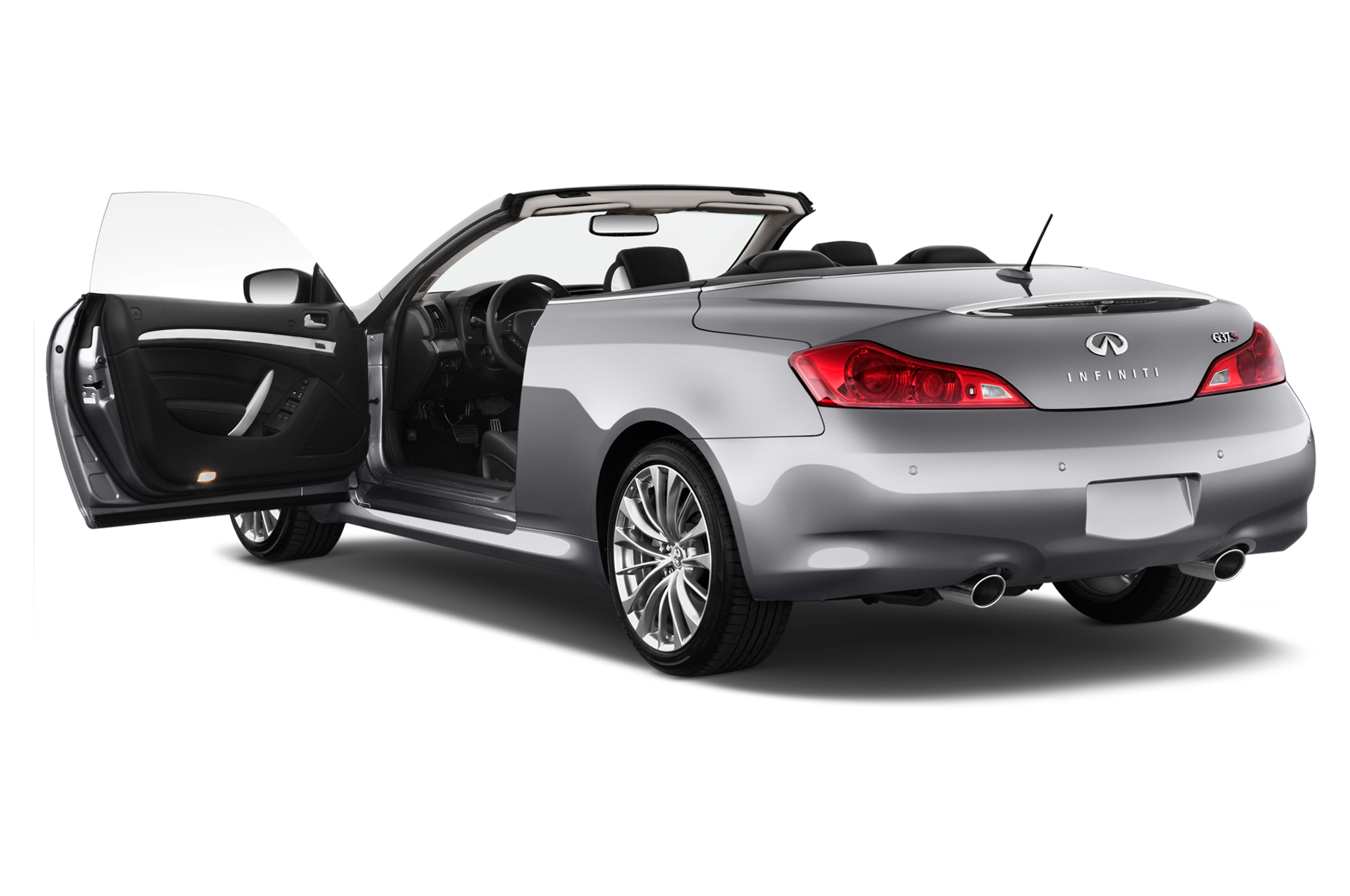 2010 infiniti g37 convertible infiniti luxury convertible review automobile magazine. Black Bedroom Furniture Sets. Home Design Ideas