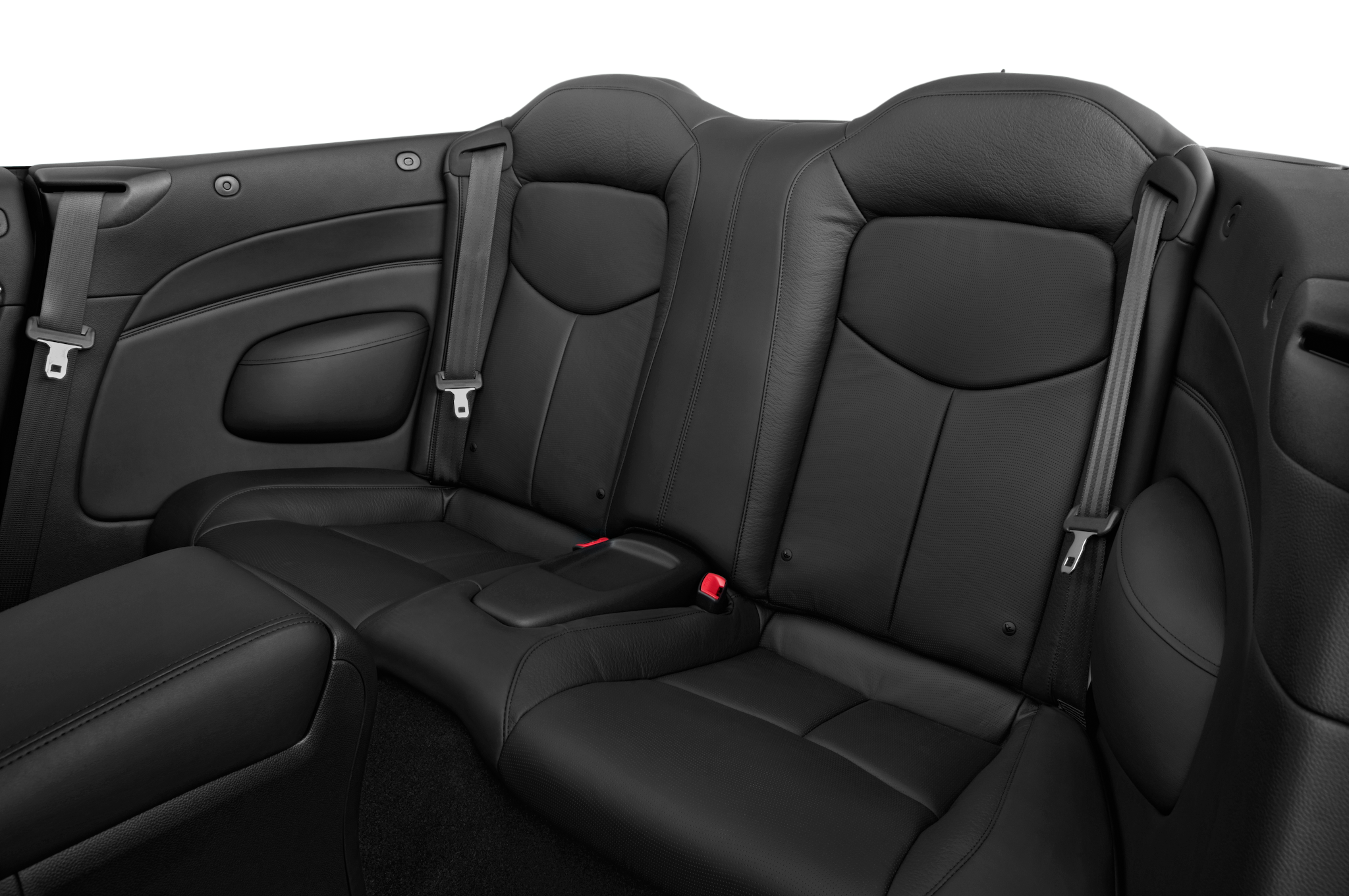 2010 Infiniti G37 Convertible - Infiniti Luxury Convertible