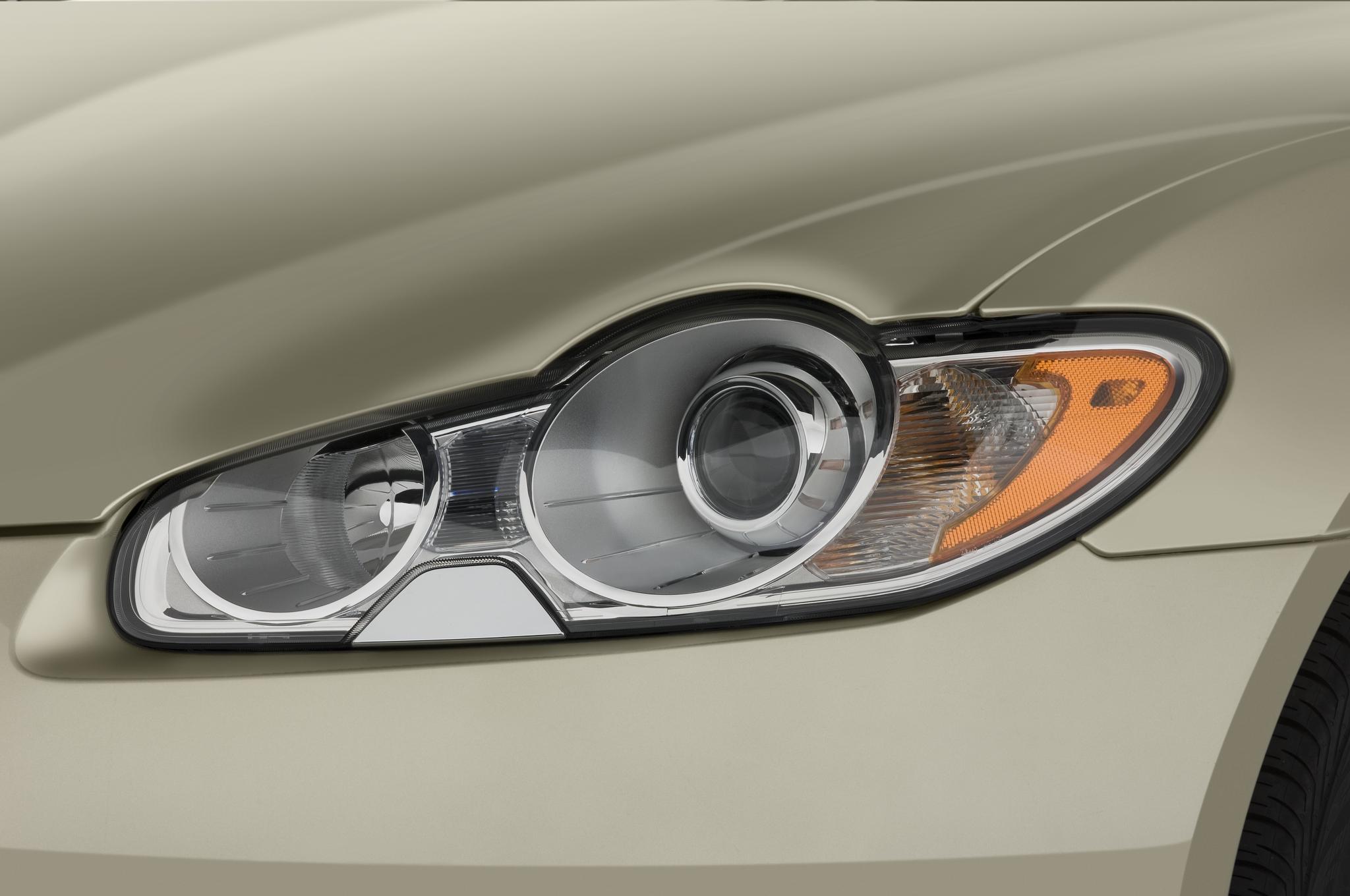 2010 Jaguar Xfr 2009 Detroit Auto Show Coverage New Car Reviews Cover Headlamp Satria Fu Gen3 35 74
