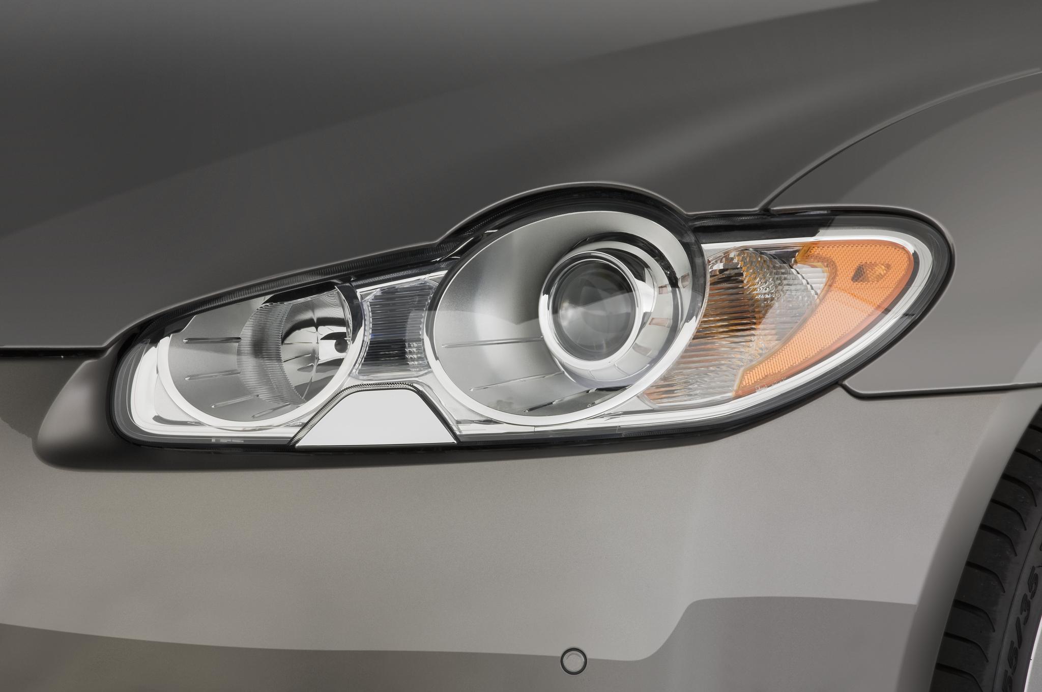 2010 Jaguar Xfr 2009 Detroit Auto Show Coverage New Car Reviews Cover Headlamp Satria Fu Gen3 19 74