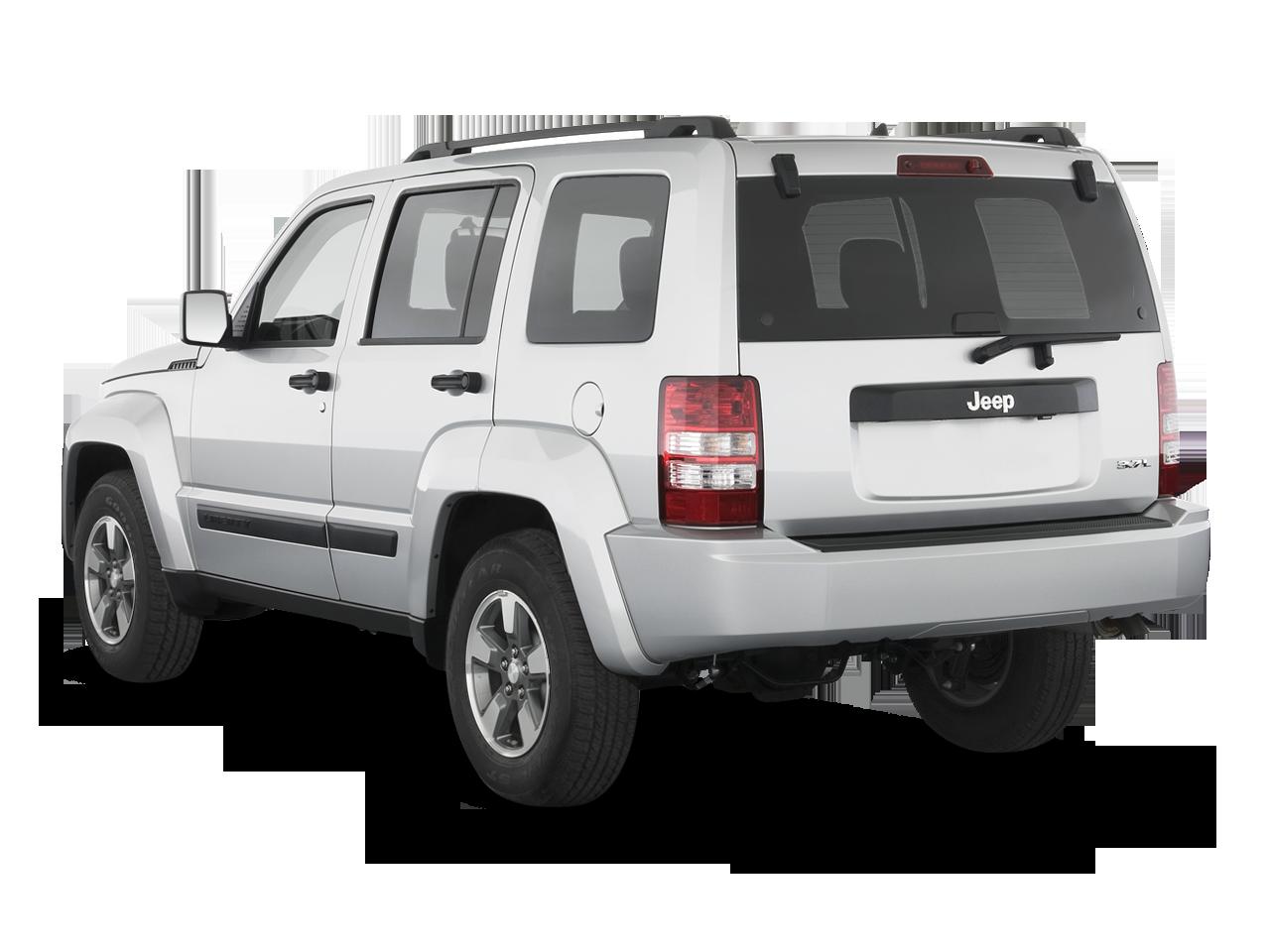 Liberty Auto Sales >> 2010 Jeep Liberty Renegade - Editor's Notebook - Automobile Magazine