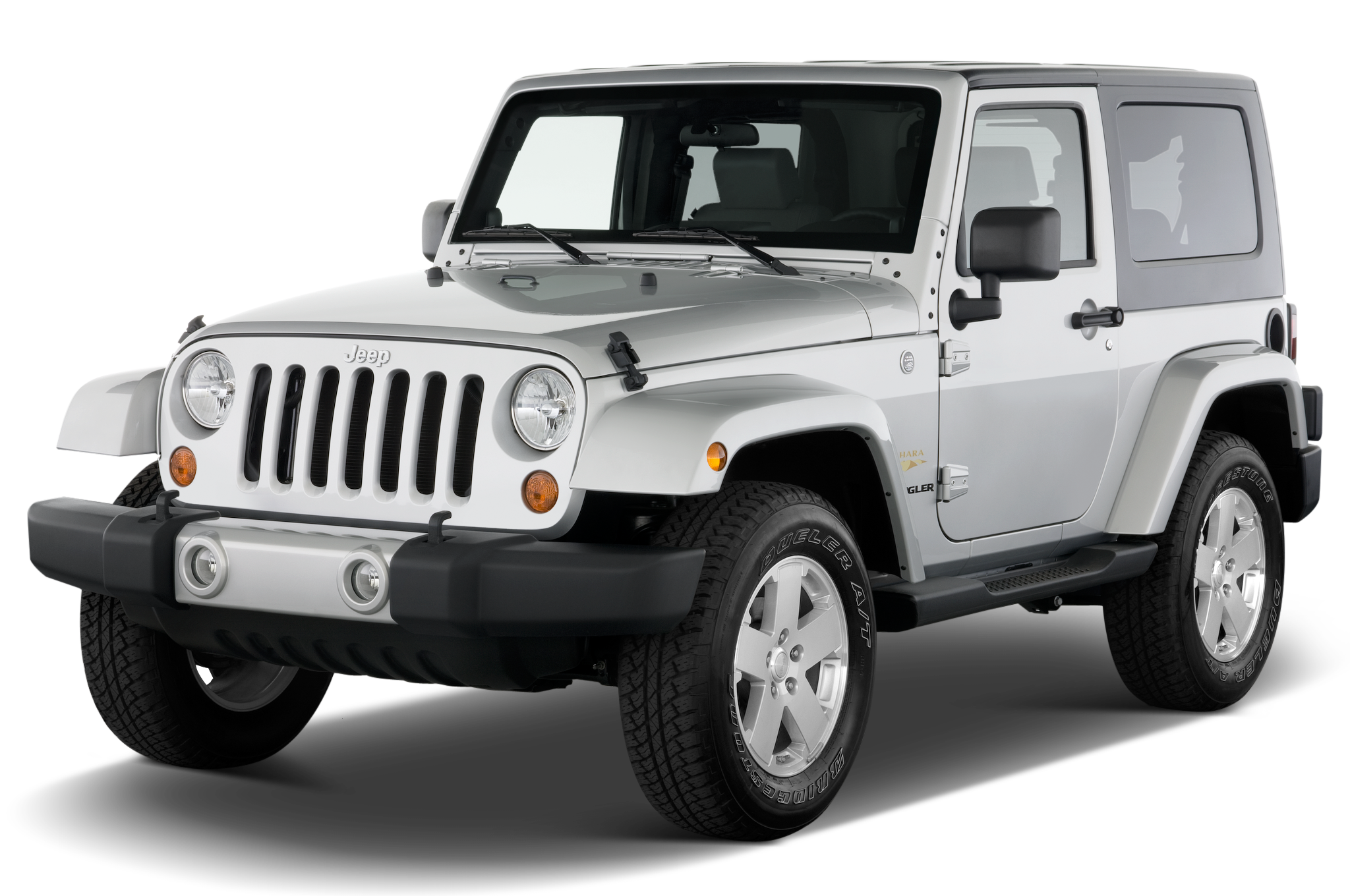 2010 Jeep Wrangler Recalled Due to Automatic Transmission ...