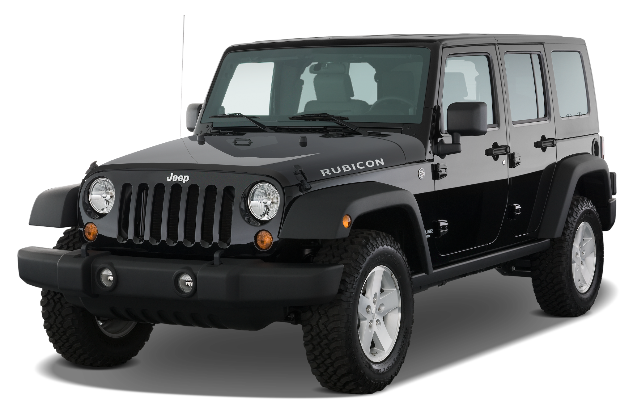 2010 Jeep Wrangler Recalled Due To Automatic Transmission