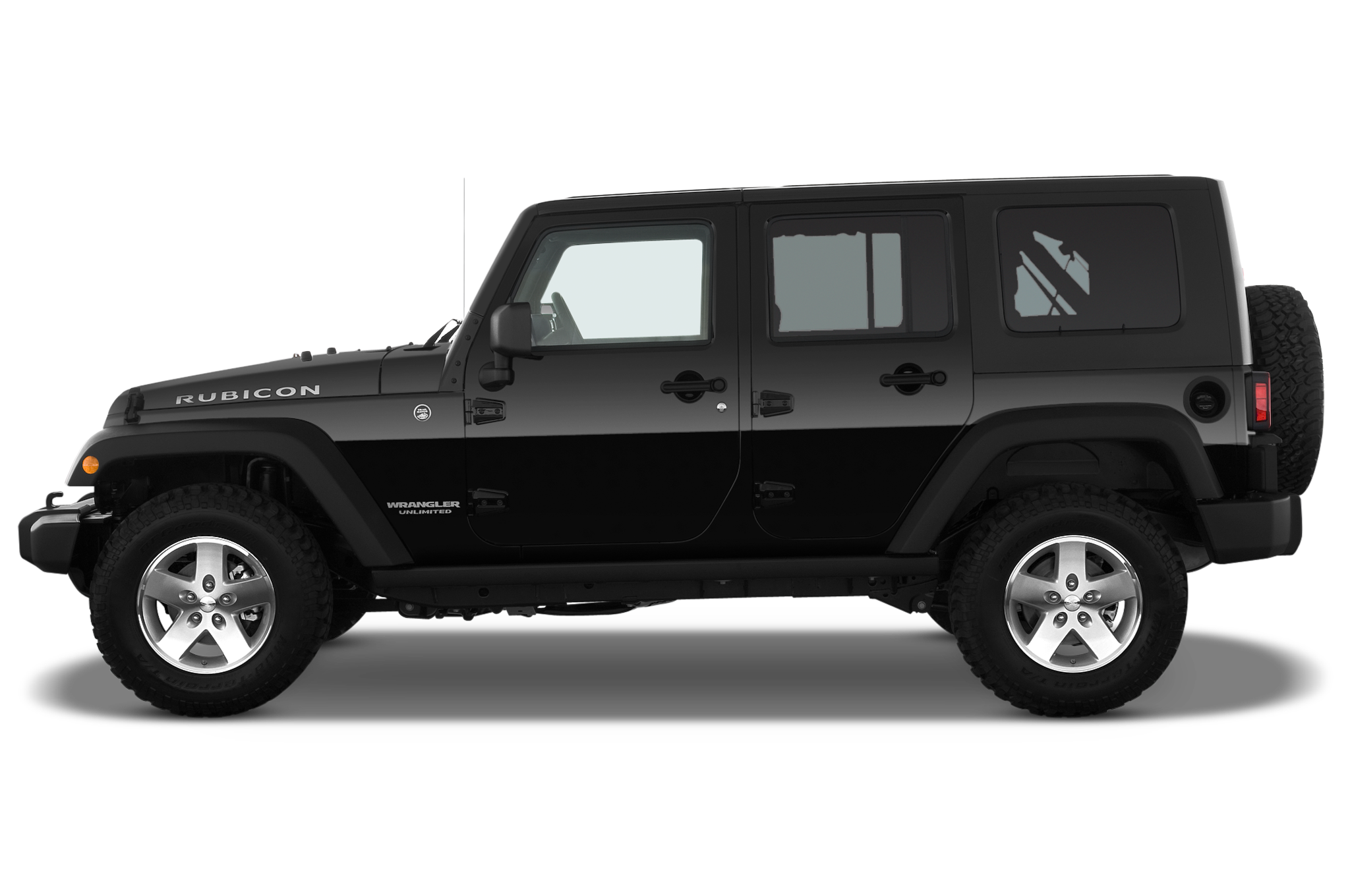 2010 jeep wrangler unlimited ev 2009 detroit auto show. Black Bedroom Furniture Sets. Home Design Ideas