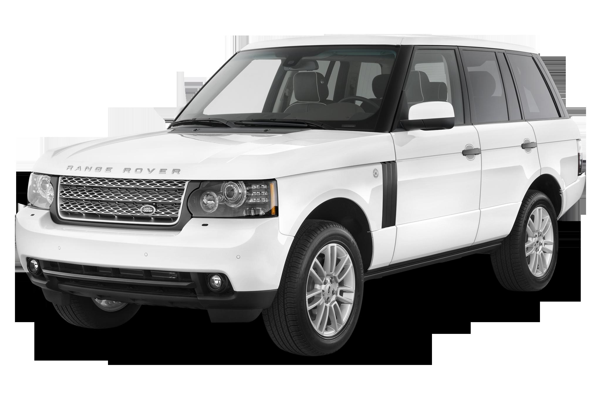 2010 Land Rover Range Rover Sport Land Rover Luxury Suv