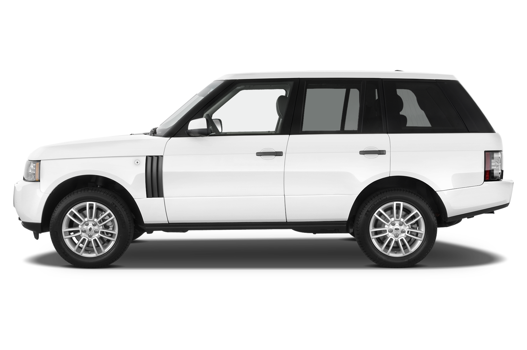 2010 land rover range rover supercharged - automobile magazine