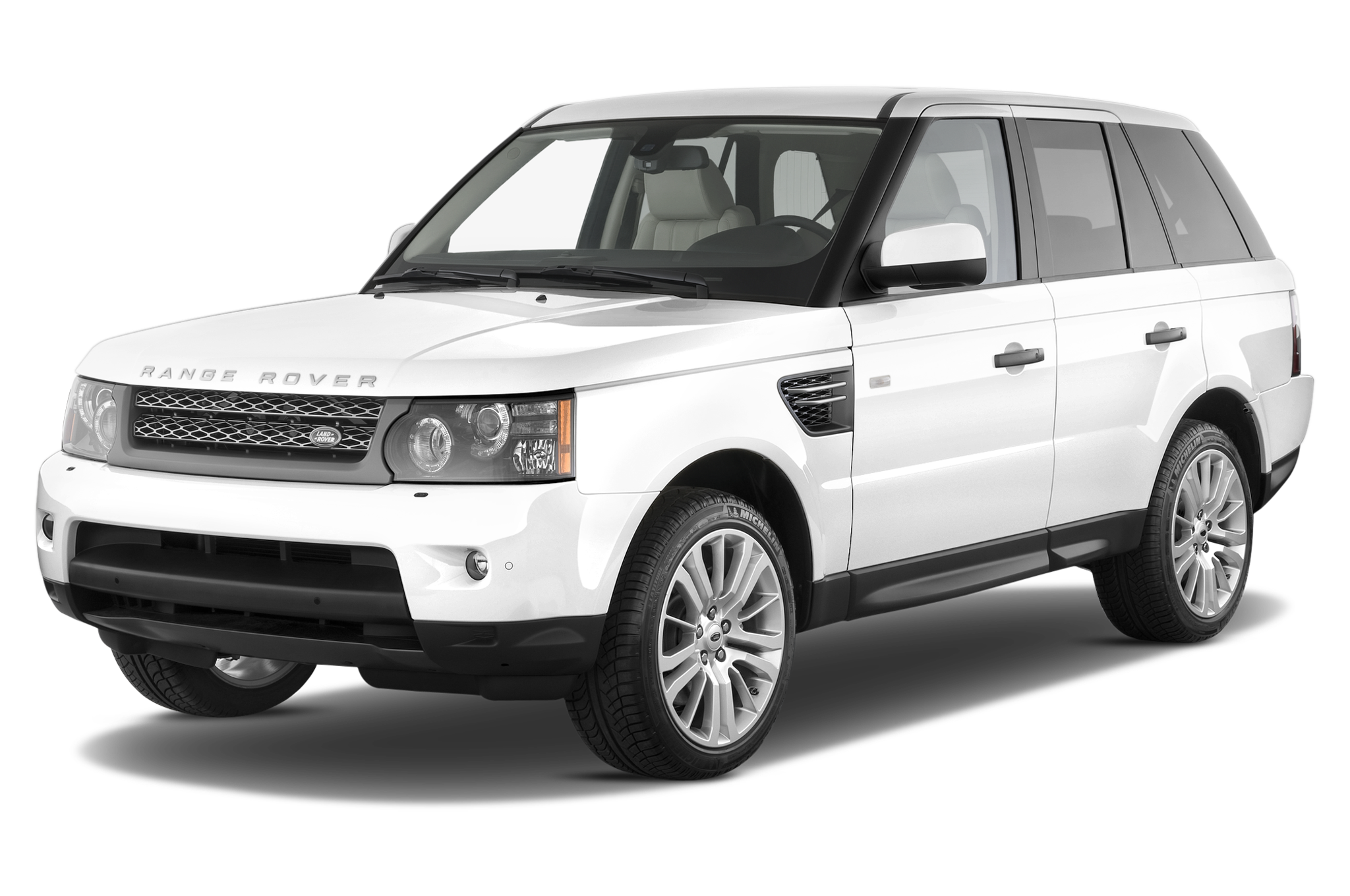 2010 Land Rover Range Rover Sport Supercharged Land Rover Luxury Suv Review Automobile Magazine