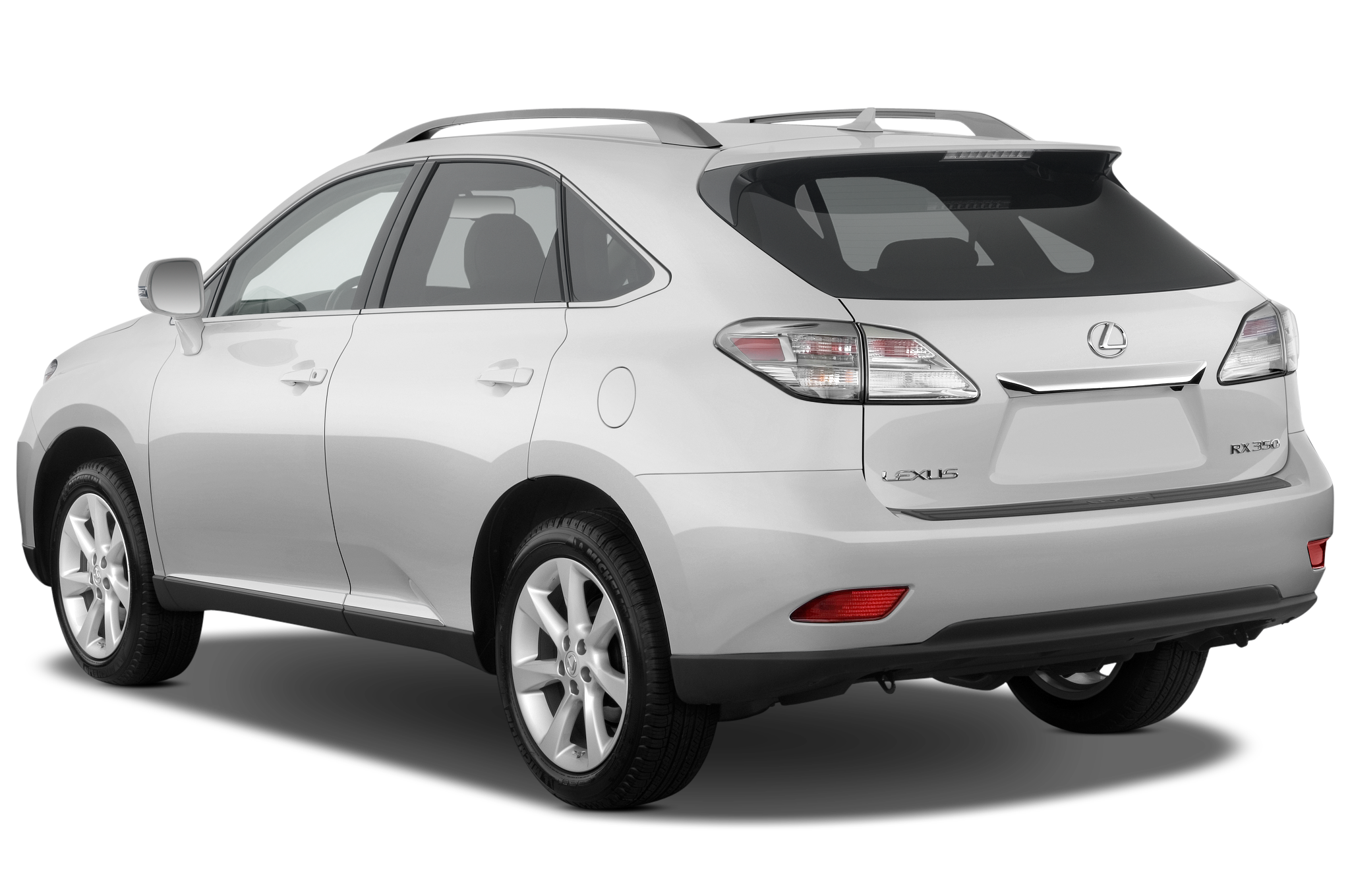 2010 Lexus Rx350 Lexus Luxury Crossover Suv Review