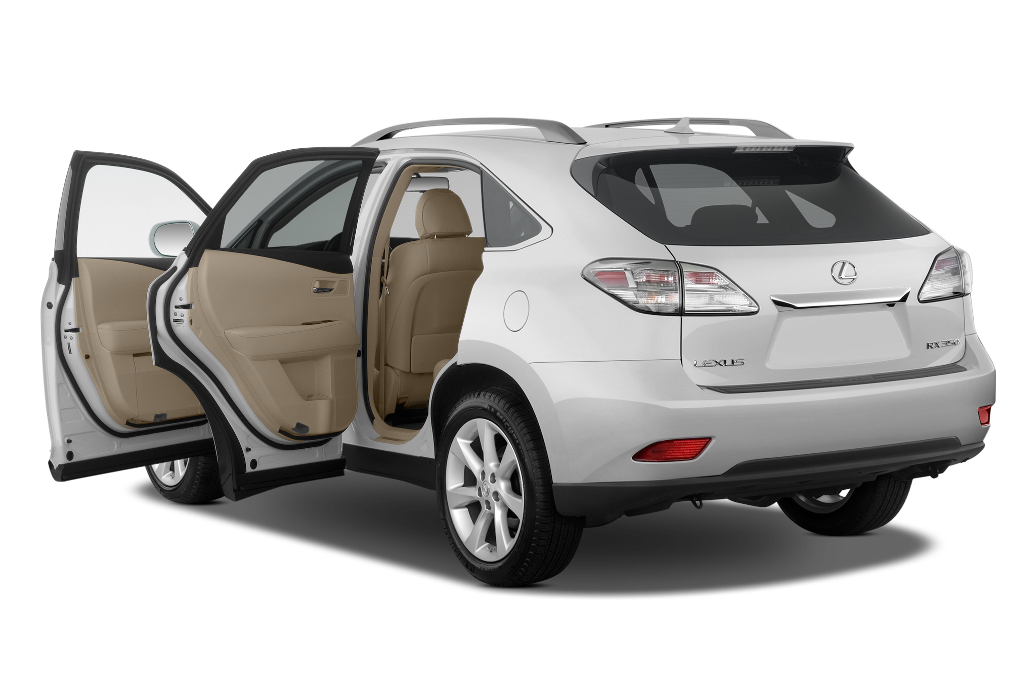 2010 lexus rx350 lexus luxury crossover suv review automobile magazine. Black Bedroom Furniture Sets. Home Design Ideas
