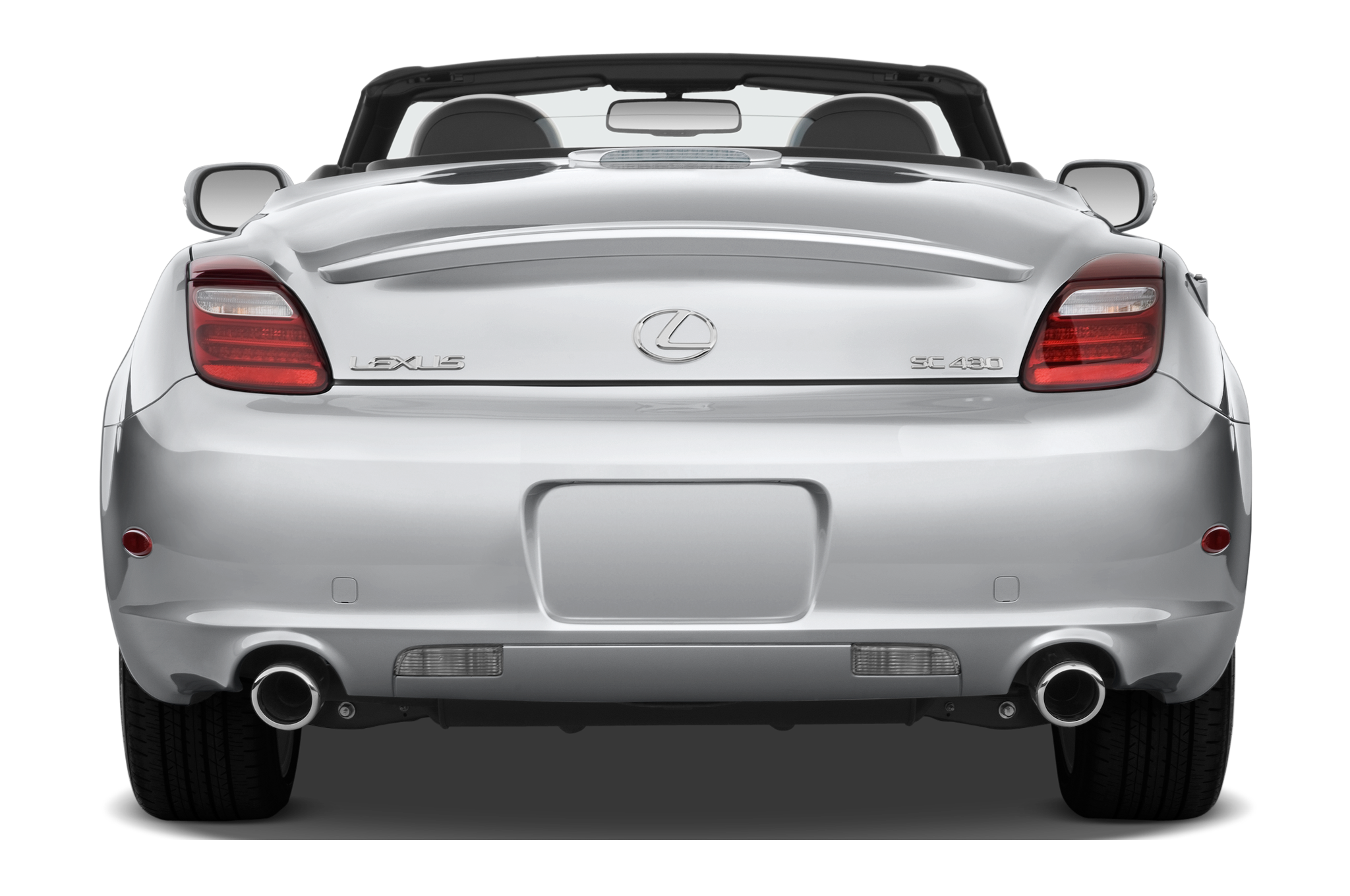 Confirmed Lexus SC 430 to be Discontinued in July
