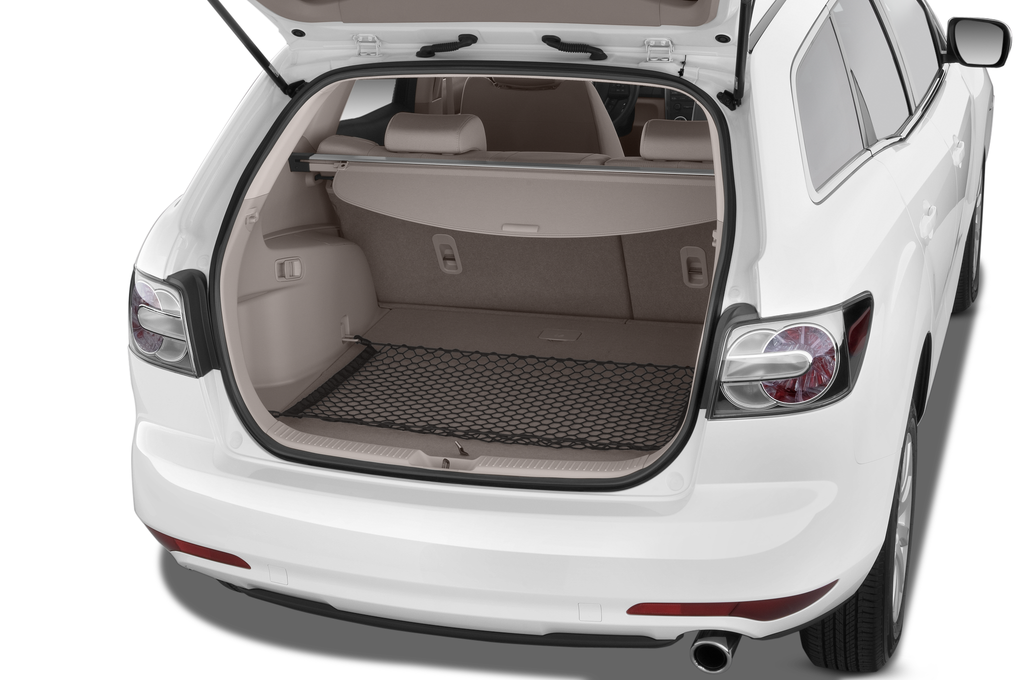 Mazda Cx 7 Interior Dimensions Www Indiepedia Org
