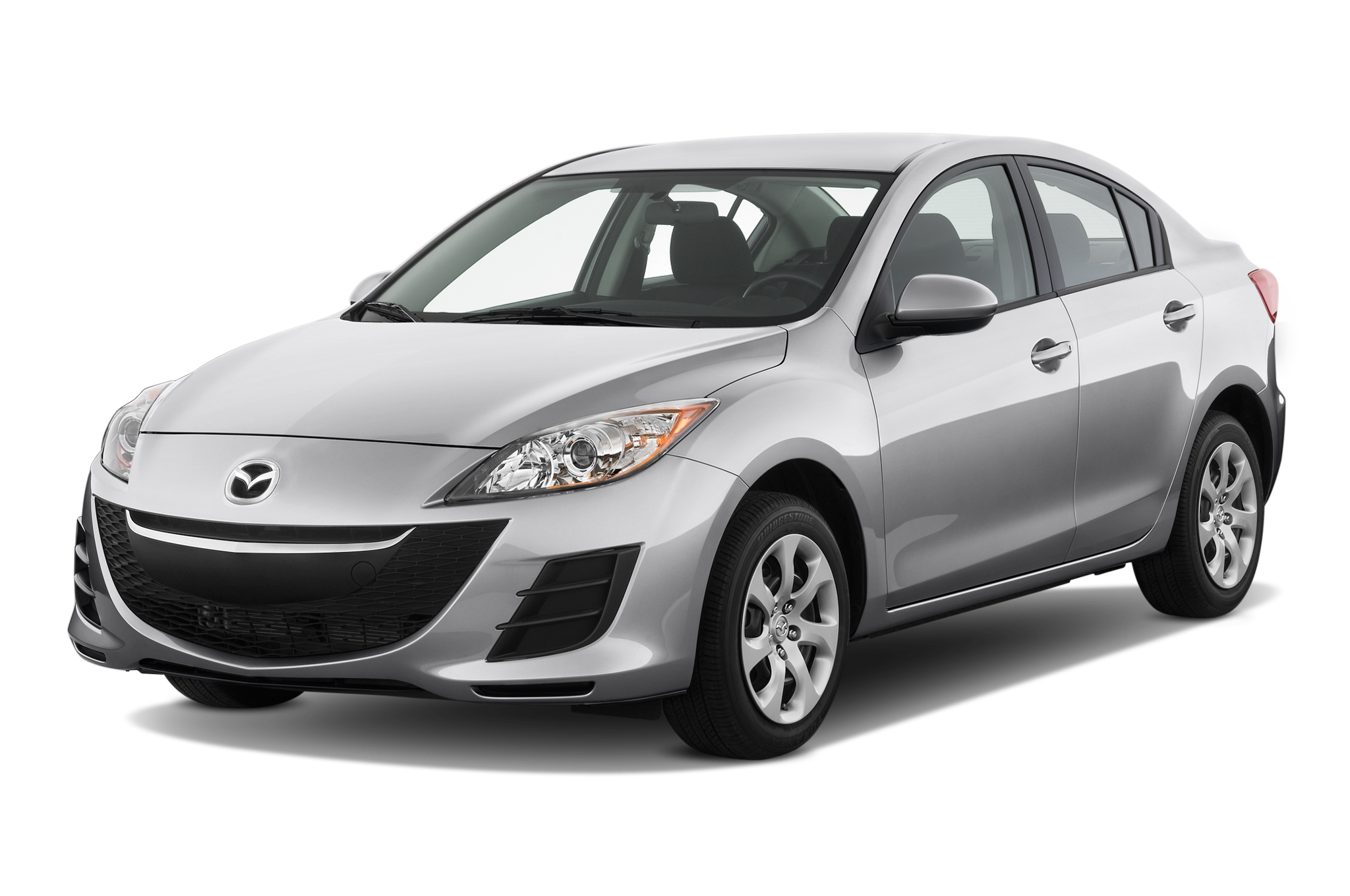 how to get a mazdaspeed 3 in the 12s
