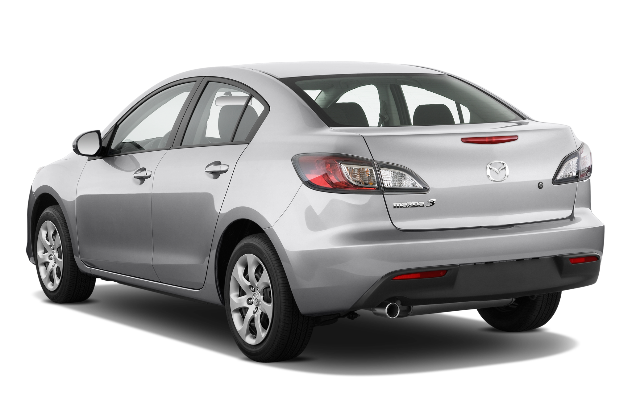 Mazda Speed 3 >> 2010 Mazda 3 vs MazdaSpeed 3 - Mazda Sports Hatchback Review - Automobile Magazine