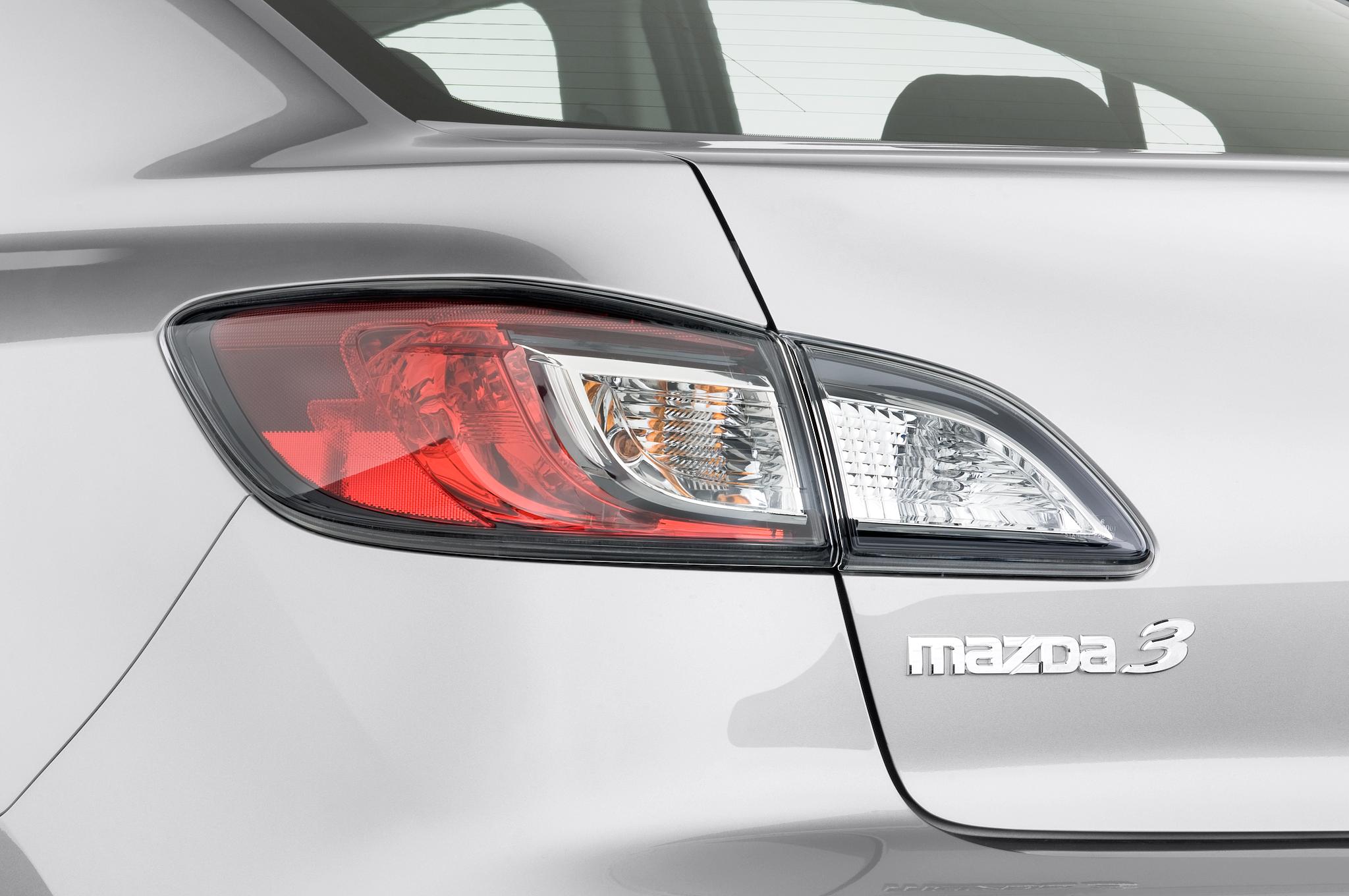 2010 Mazda 3 Mazda Hatchback Review Automobile Magazine