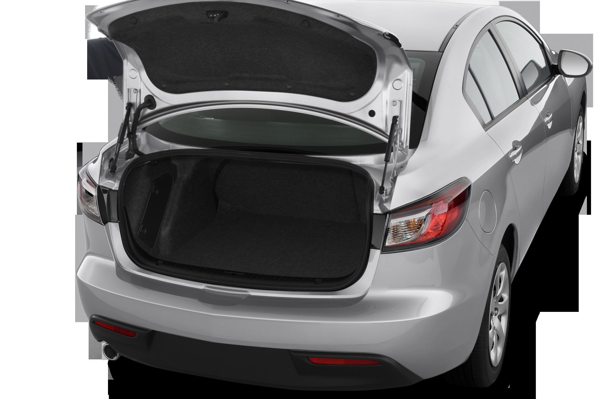 2010 Mazda3 Sedan - Mazda Sedan Review - Automobile Magazine