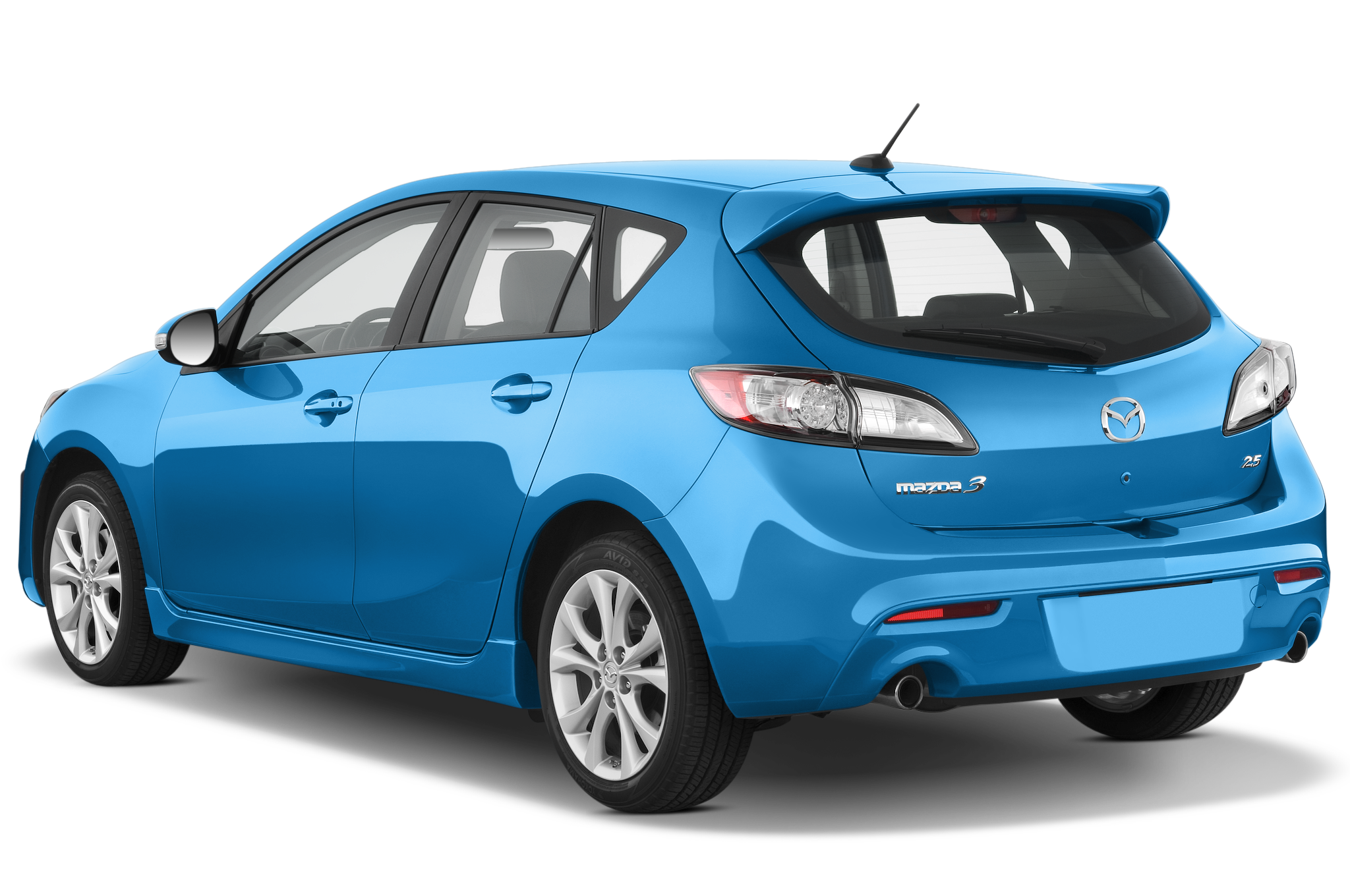 Mazda 2 Sedan Vs Hatchback >> 2010 Mazda 3 vs MazdaSpeed 3 - Mazda Sports Hatchback ...