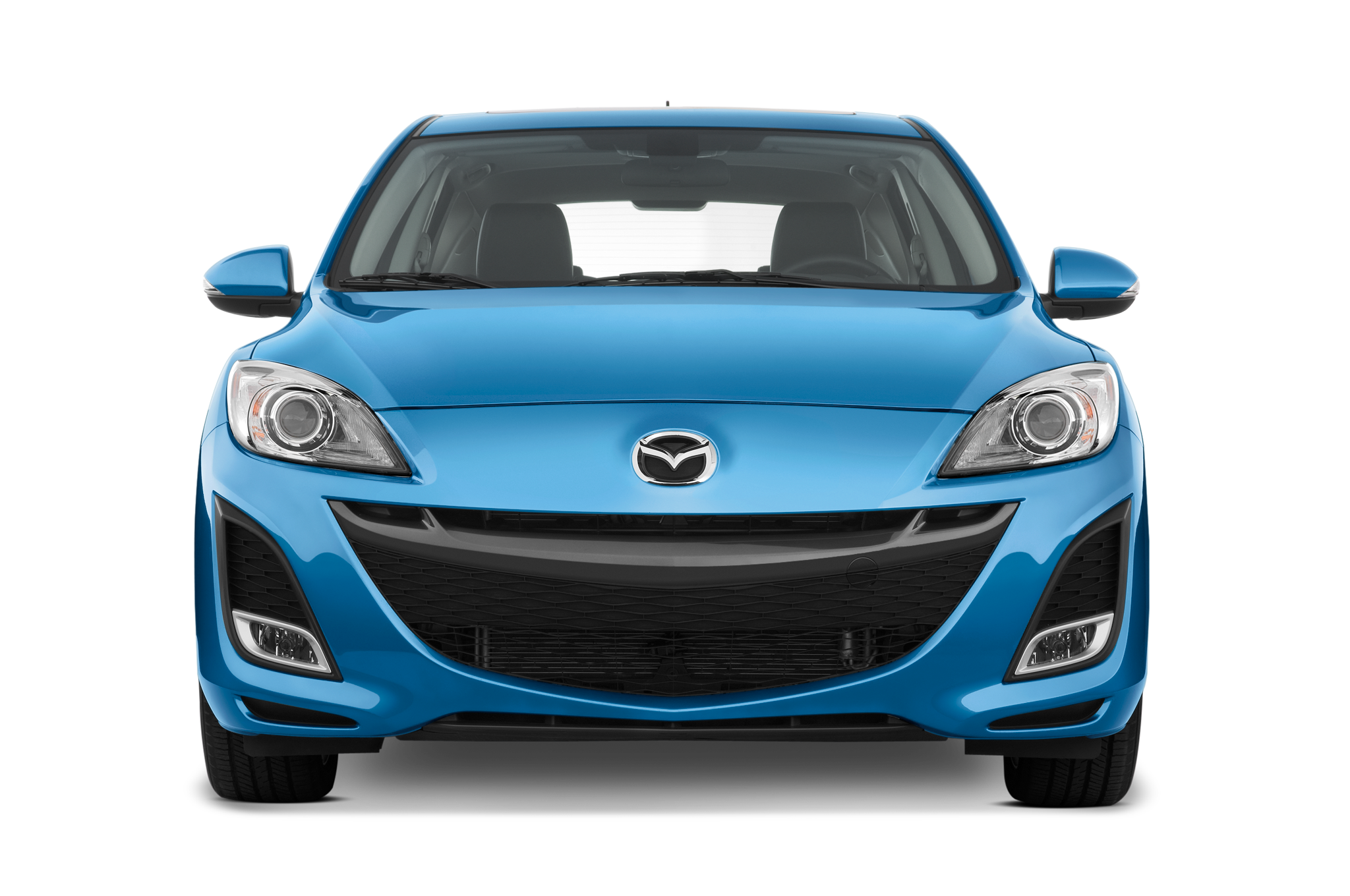 2010 Mazda 3 - Mazda Hatchback Review - Automobile Magazine