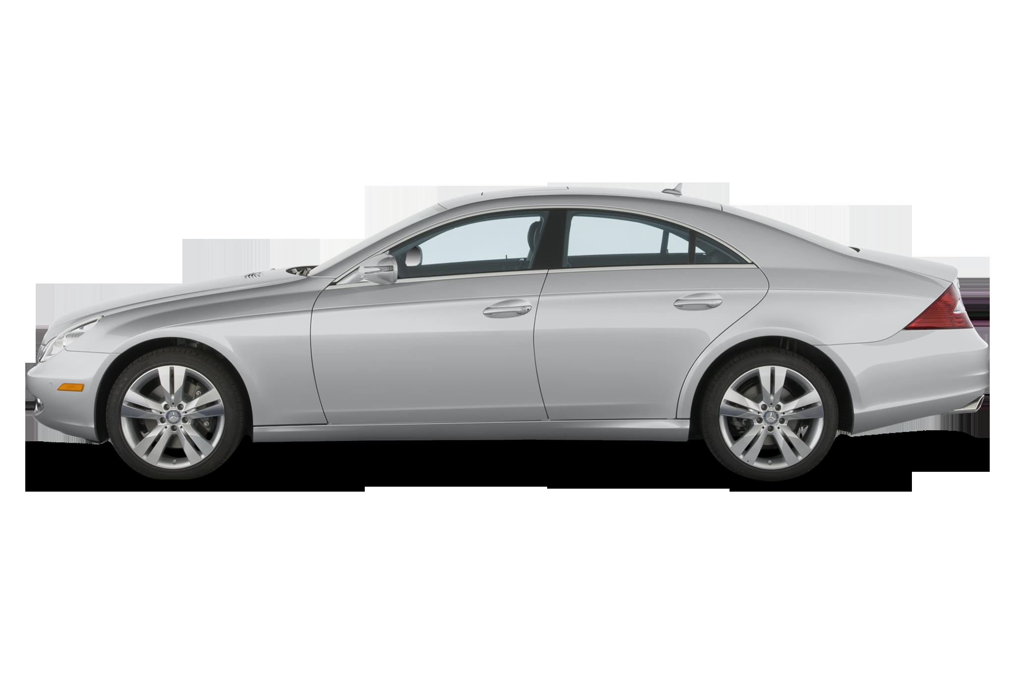 Mercedes Benz Cls Class Msrp