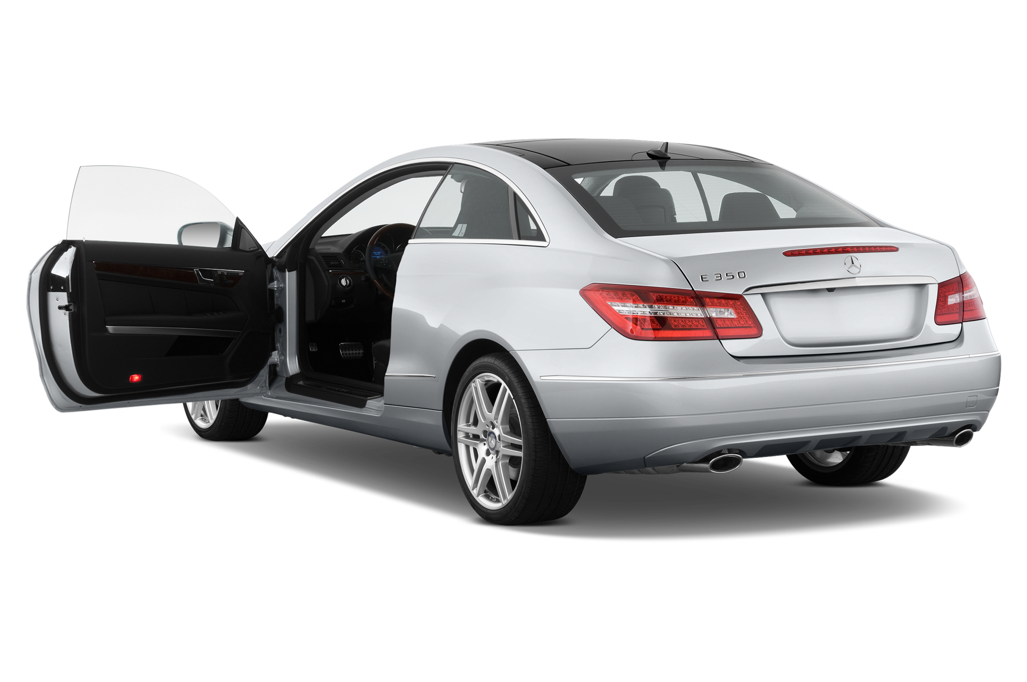 mercedes e class coupe 2012 review