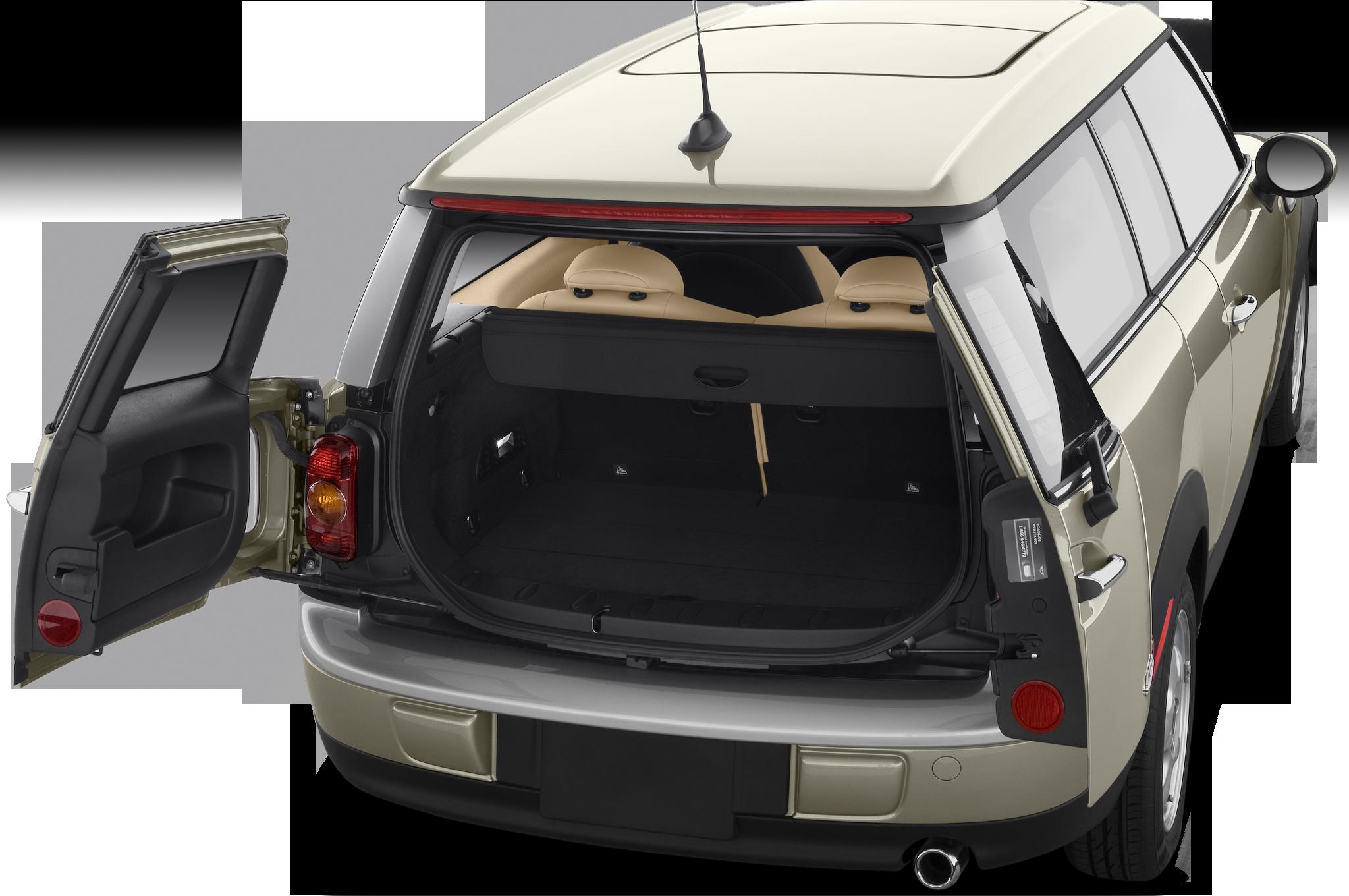 2010 Mini John Cooper Works Clubman Mini Jcw Sport Wagon Review