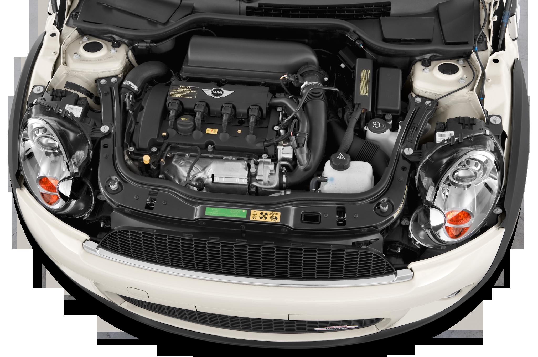 2010 Mini Cooper Camden Edition Mini Compact Coupe Review