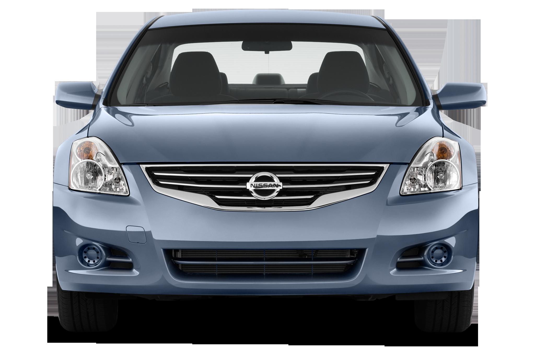 2010 Nissan Altima 3 5 Sr Nissan Midsize Sedan Review Automobile