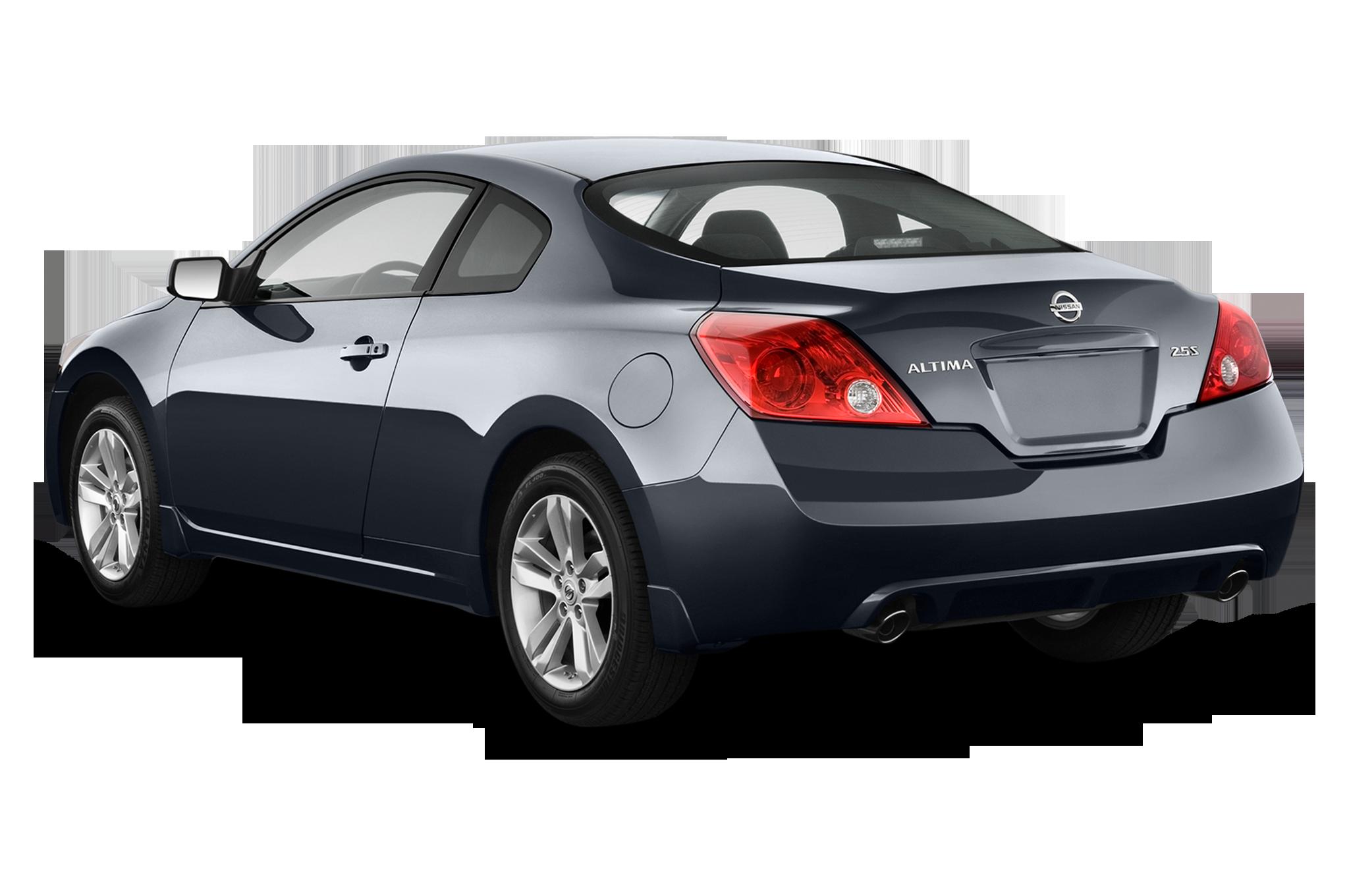 2010 Nissan Altima Coupe 3 5 Sr Driven Automobile Magazine