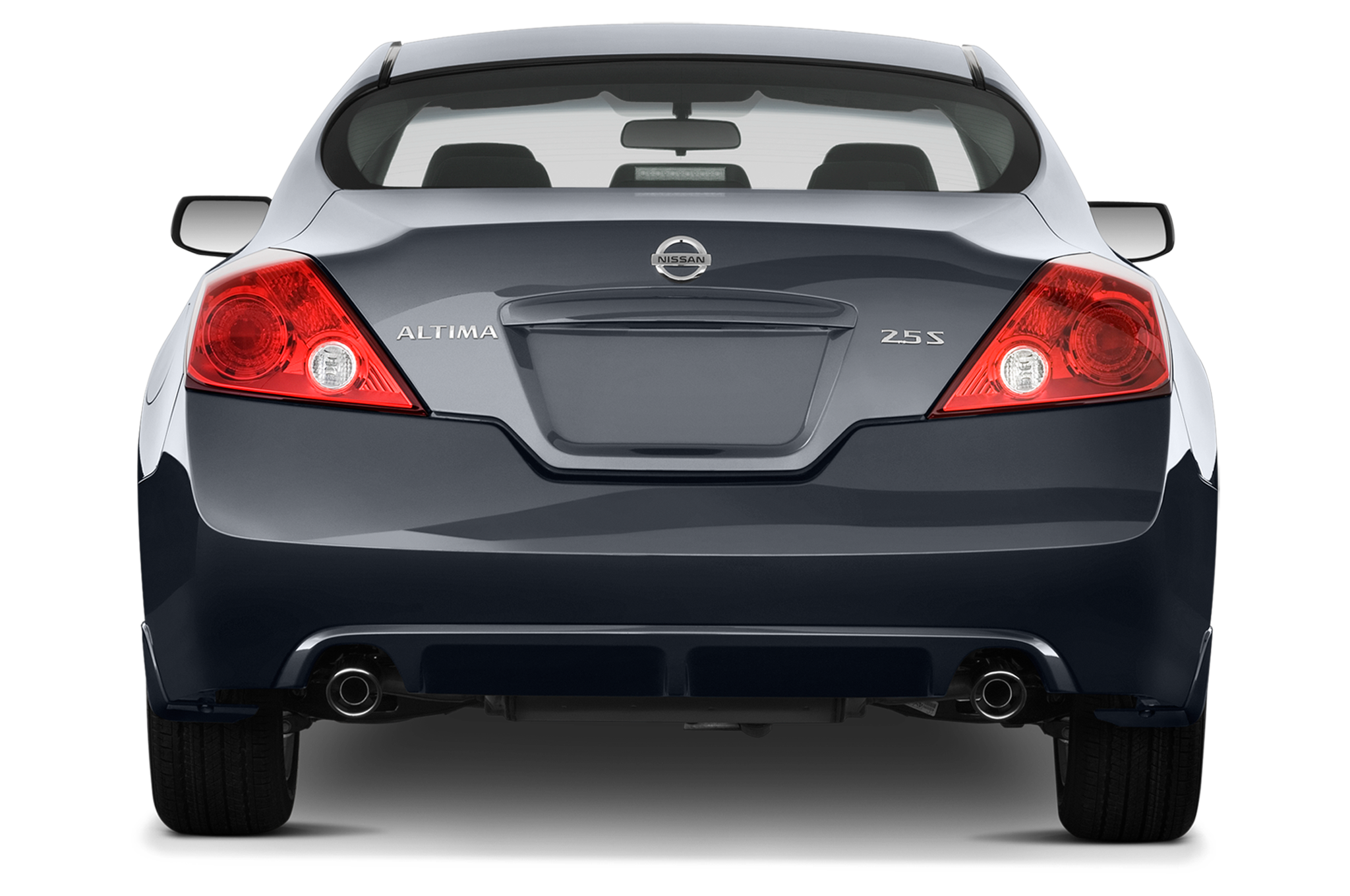 2010 Nissan Altima Coupe 3.5 SR - Driven - Automobile Magazine