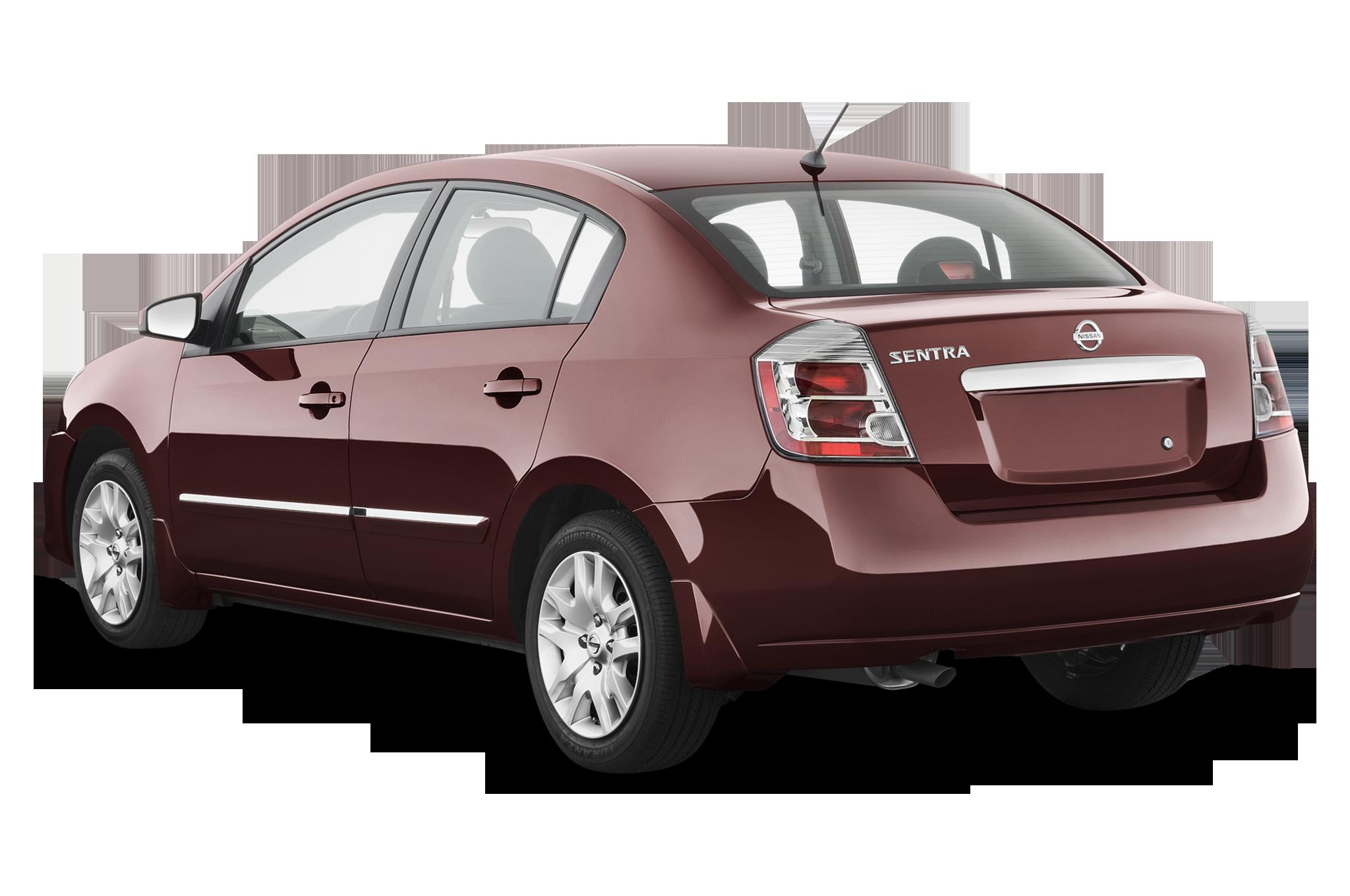 2010 Nissan Sentra SE R Spec V