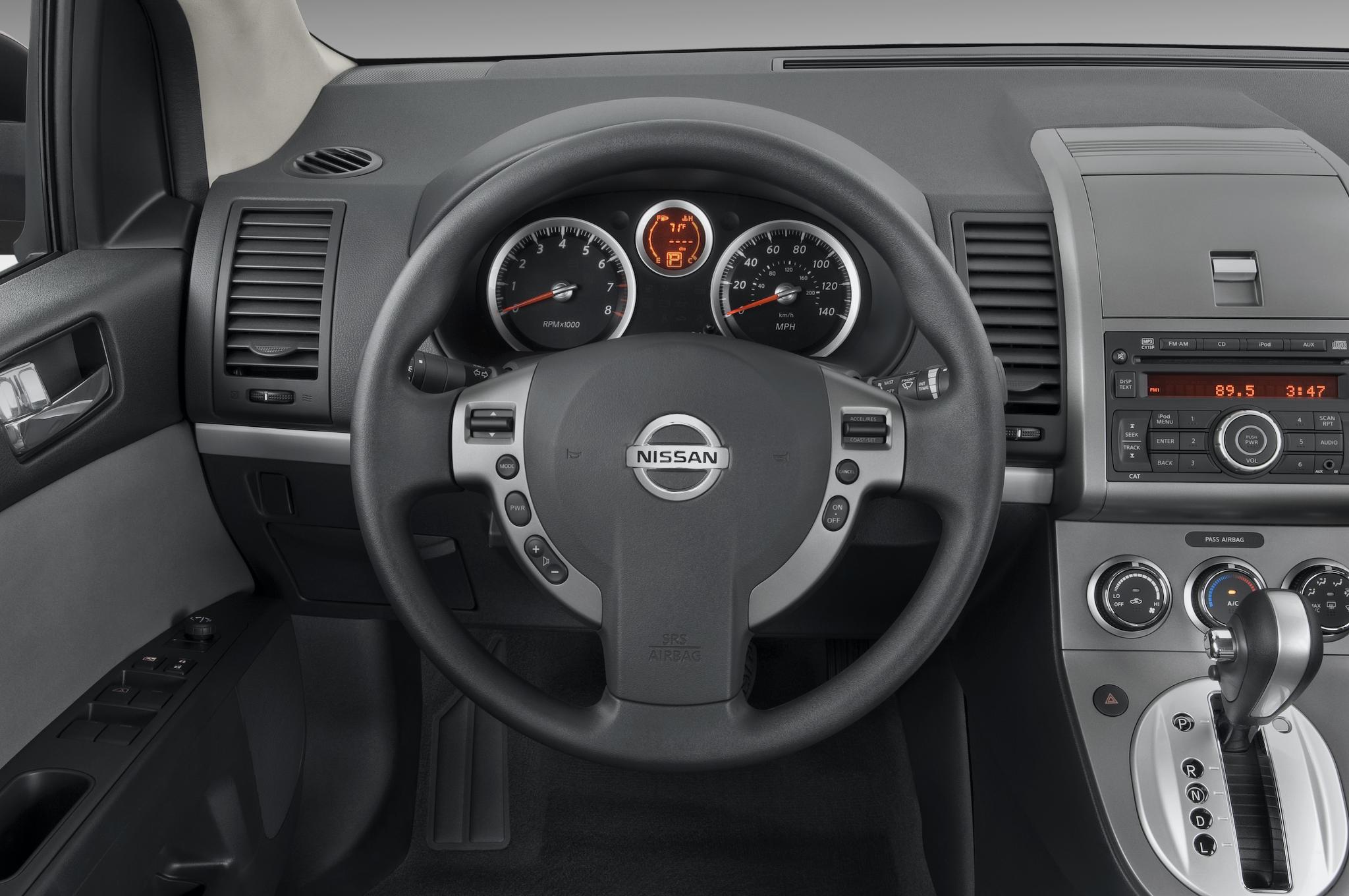 2010 nissan sentra se r nissan compact sedan review automobile rh automobilemag com nissan sentra 2013 manual nissan sentra 2010 service manual